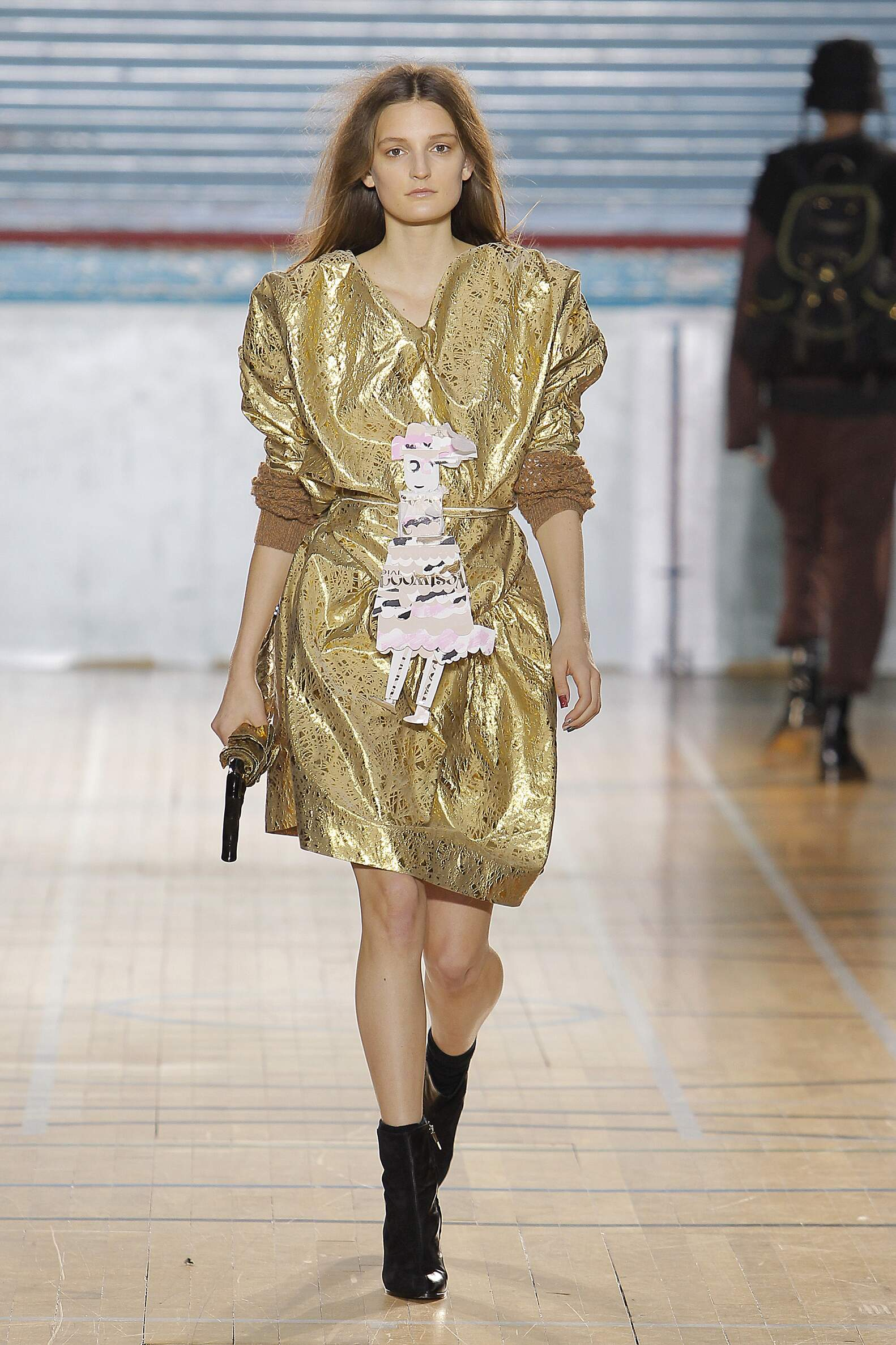 Fall Winter Fashion Womens Trends 2017 Vivienne Westwood