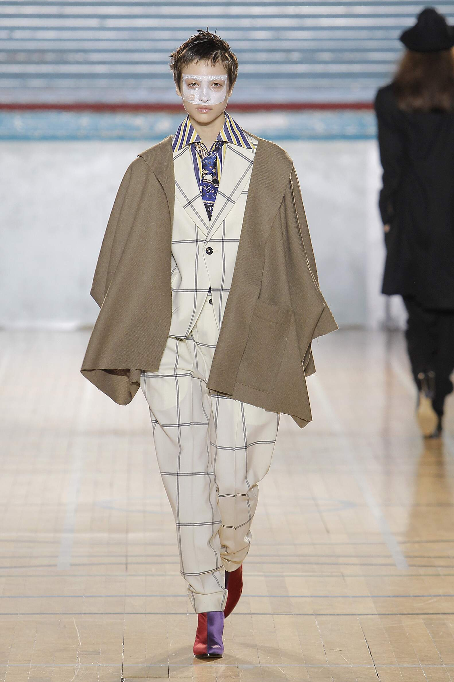 Fall Woman Fashion Trends 2017 Vivienne Westwood