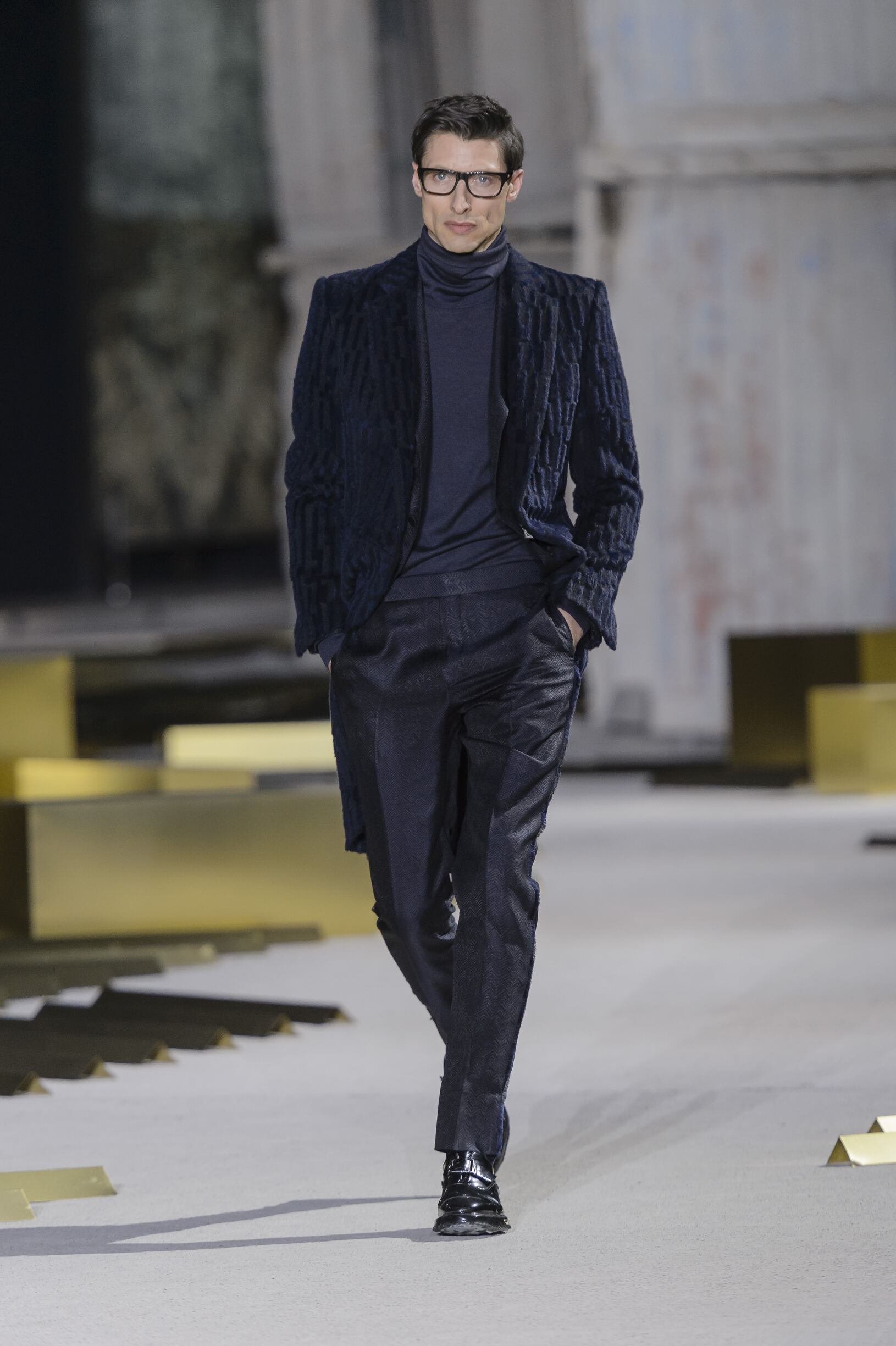 Fashion 2017-18 Man Style Ermenegildo Zegna