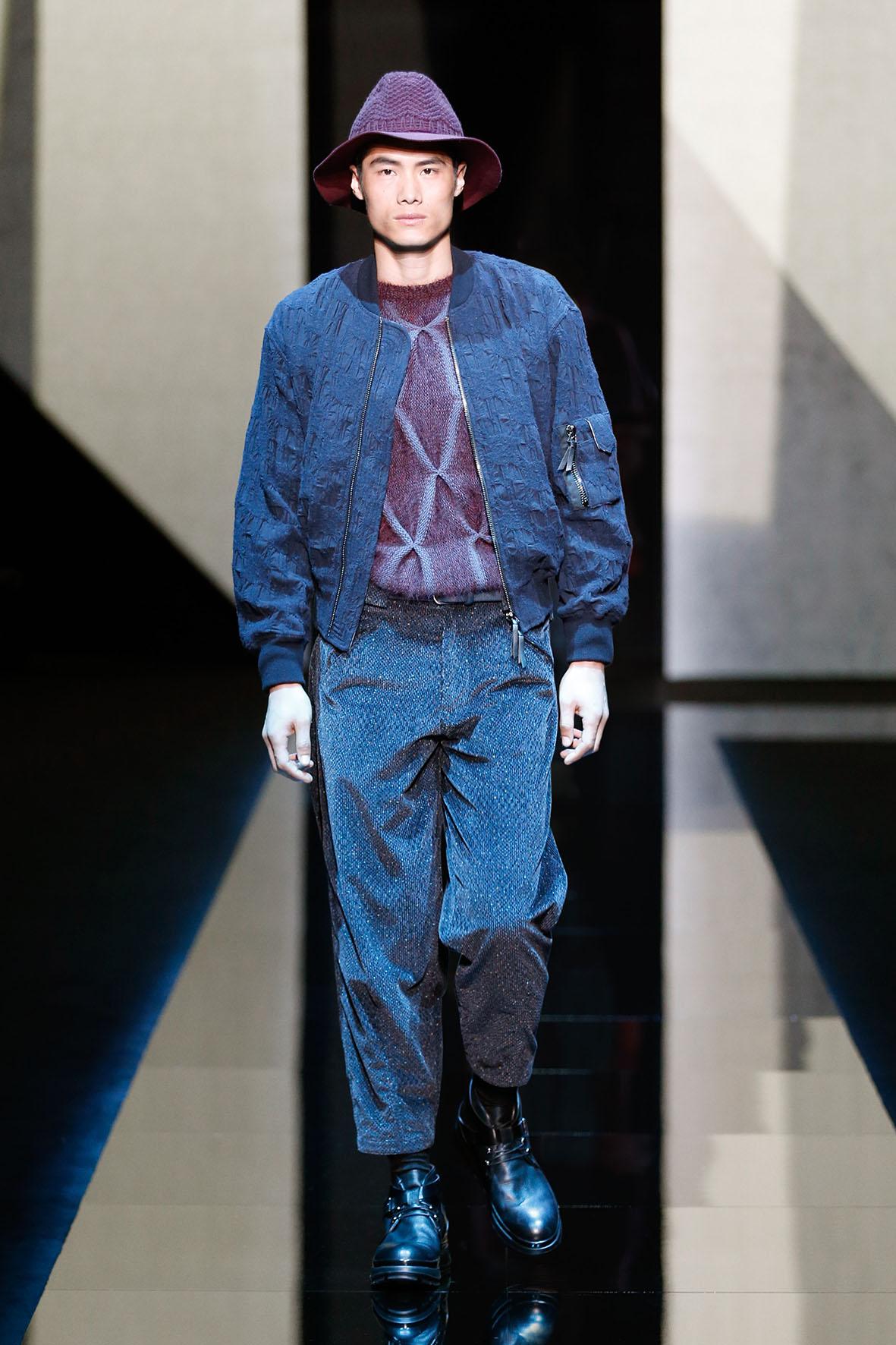 Giorgio Armani Man 2017