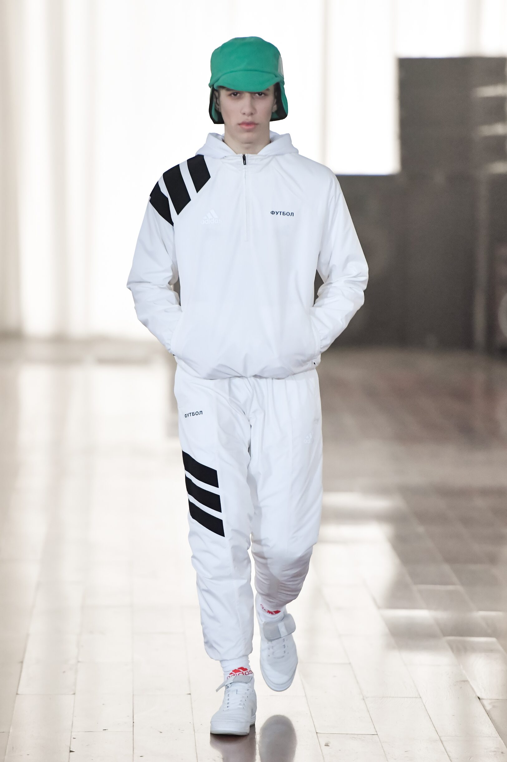 Gosha Rubchinskiy Fall Winter 2017