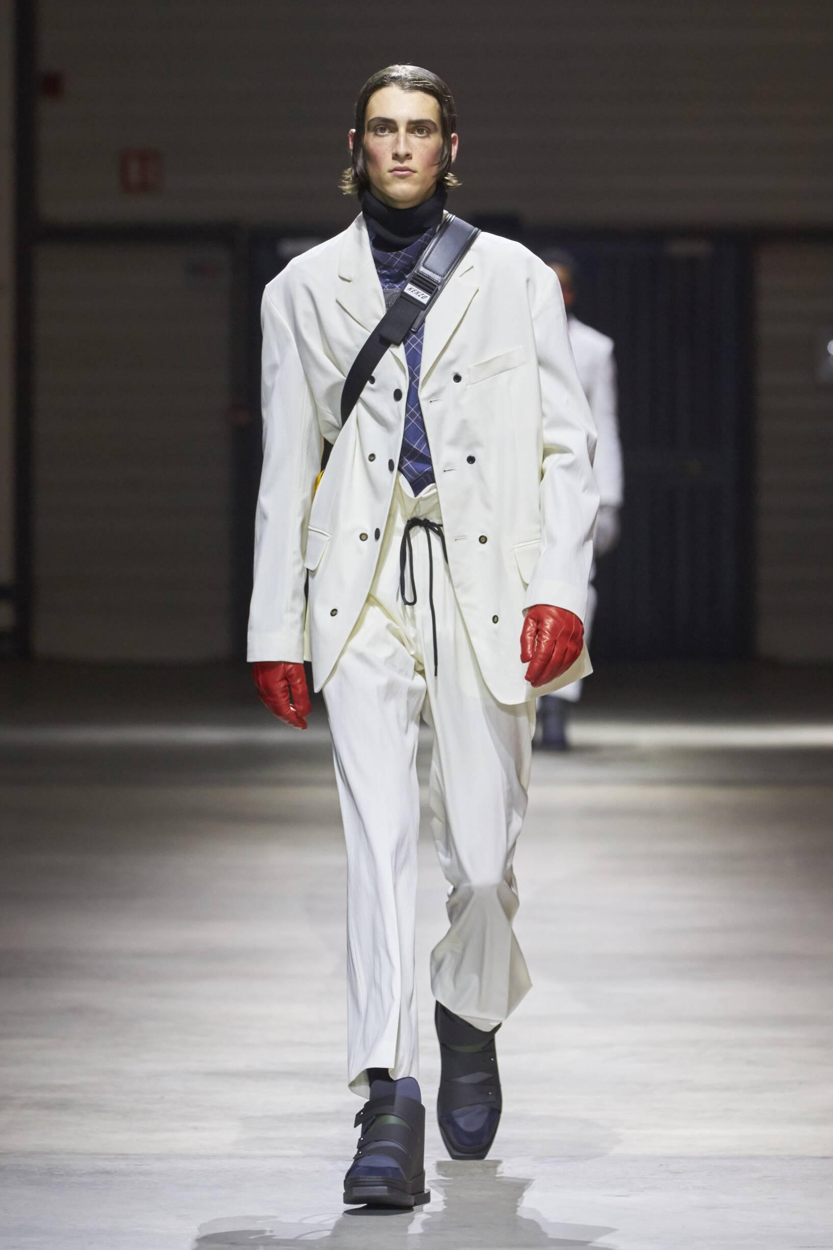 Mens Fall Fashion 2017-18 Kenzo