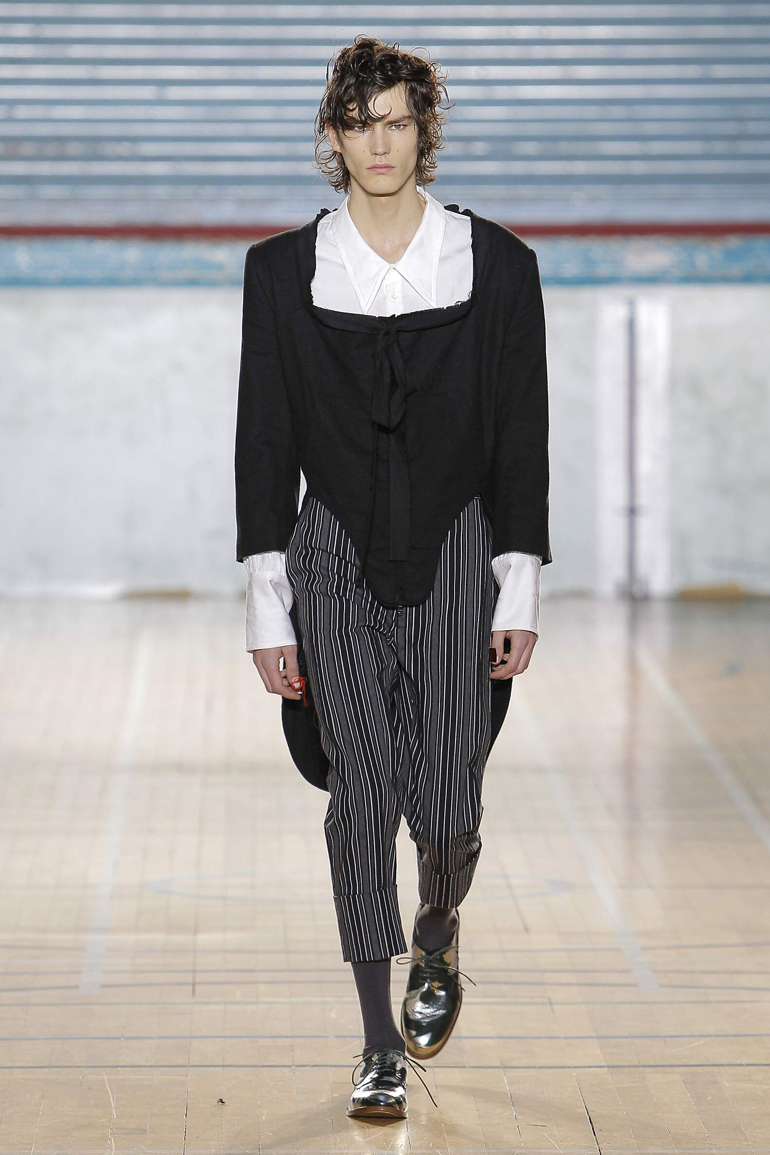 Menswear Fall Winter Vivienne Westwood 2017 Trends