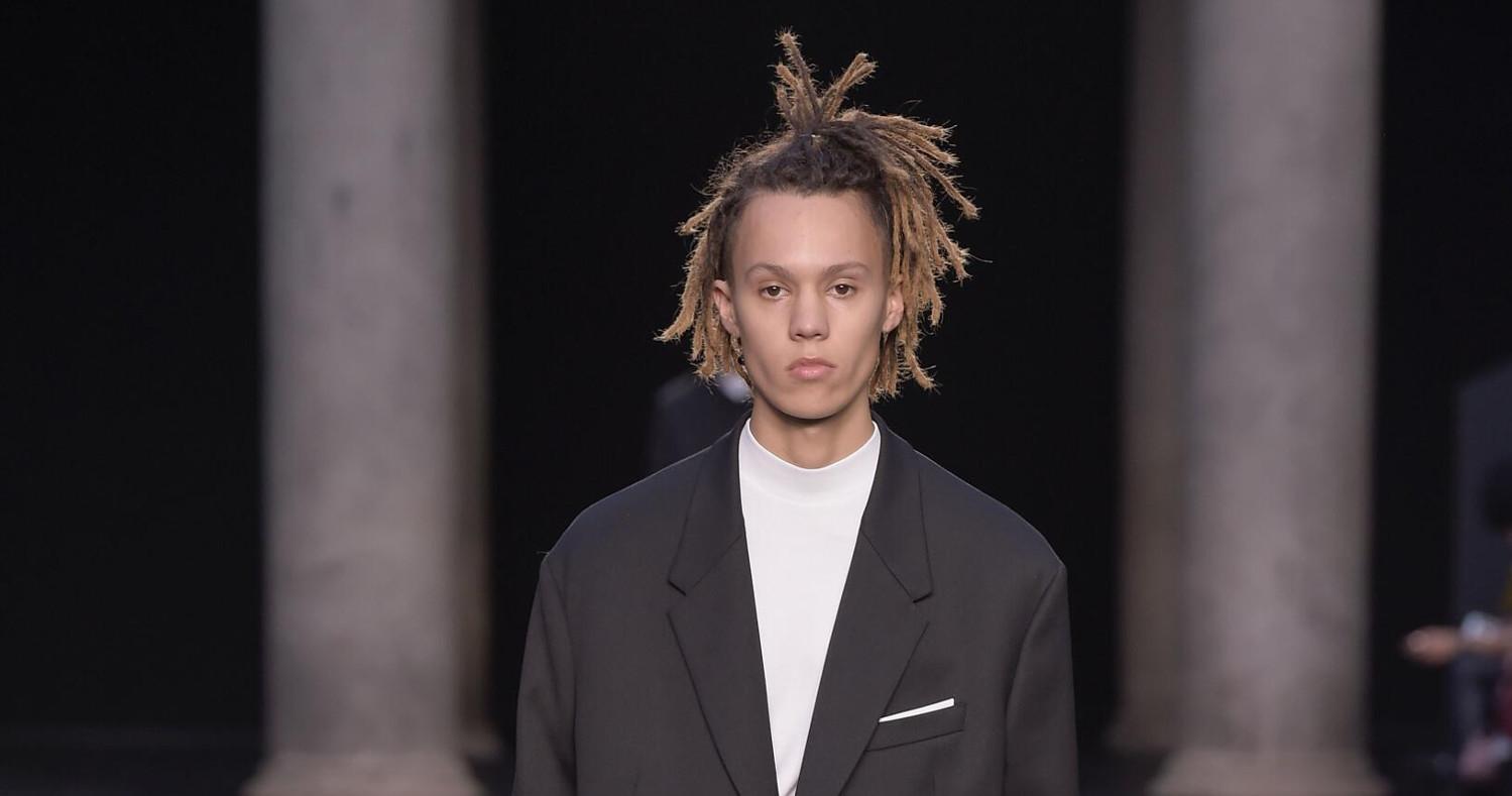 Neil Barrett Fashion Show FW 2017 Milan