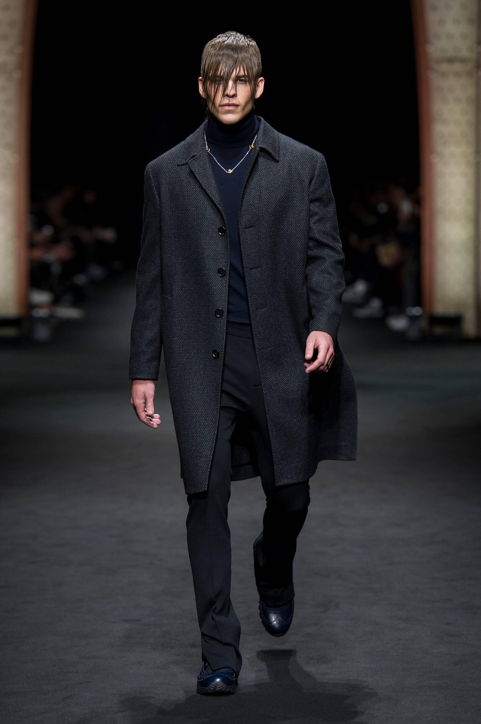 Versace Man 2017