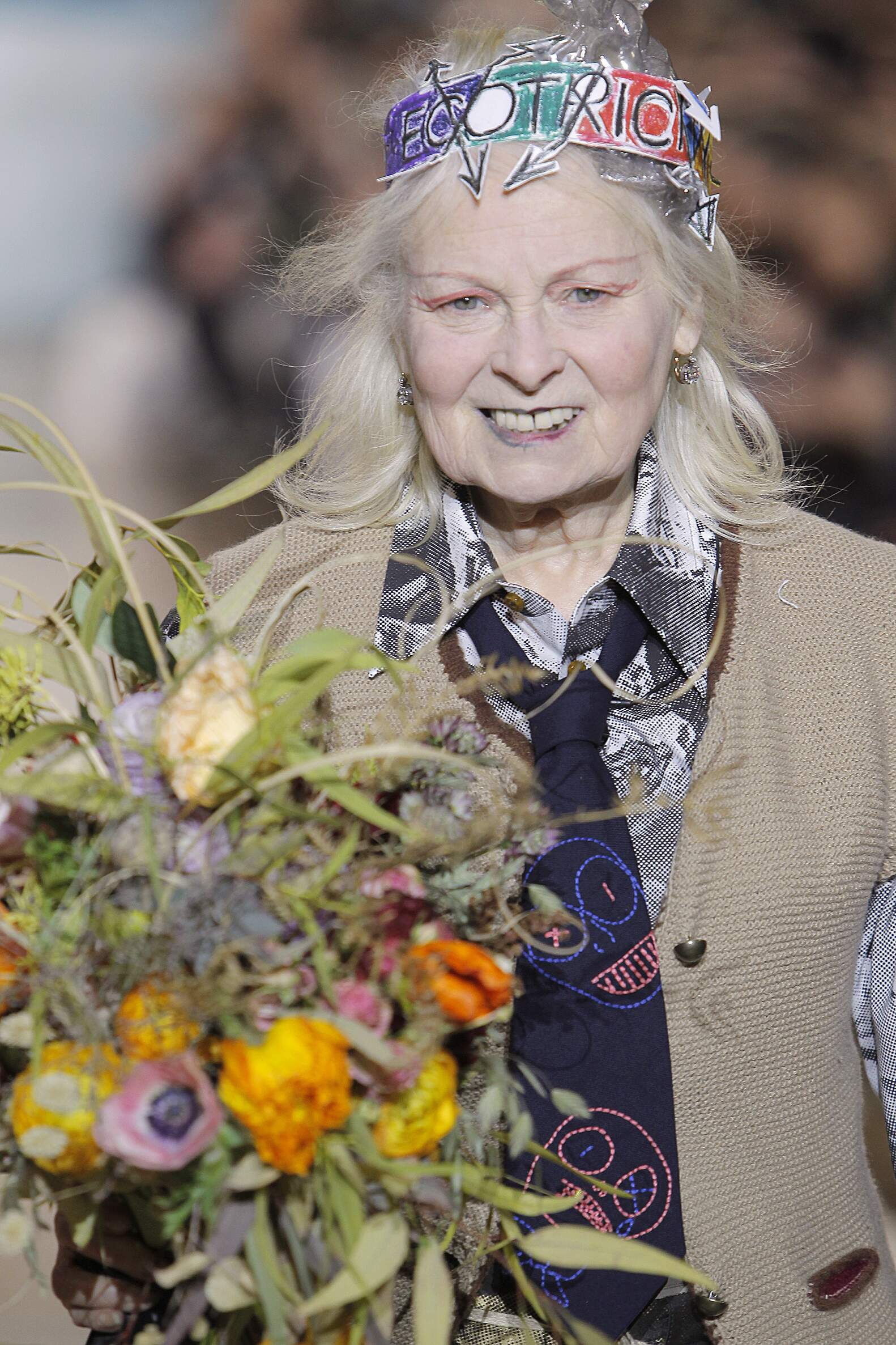 Vivienne Westwood 2017
