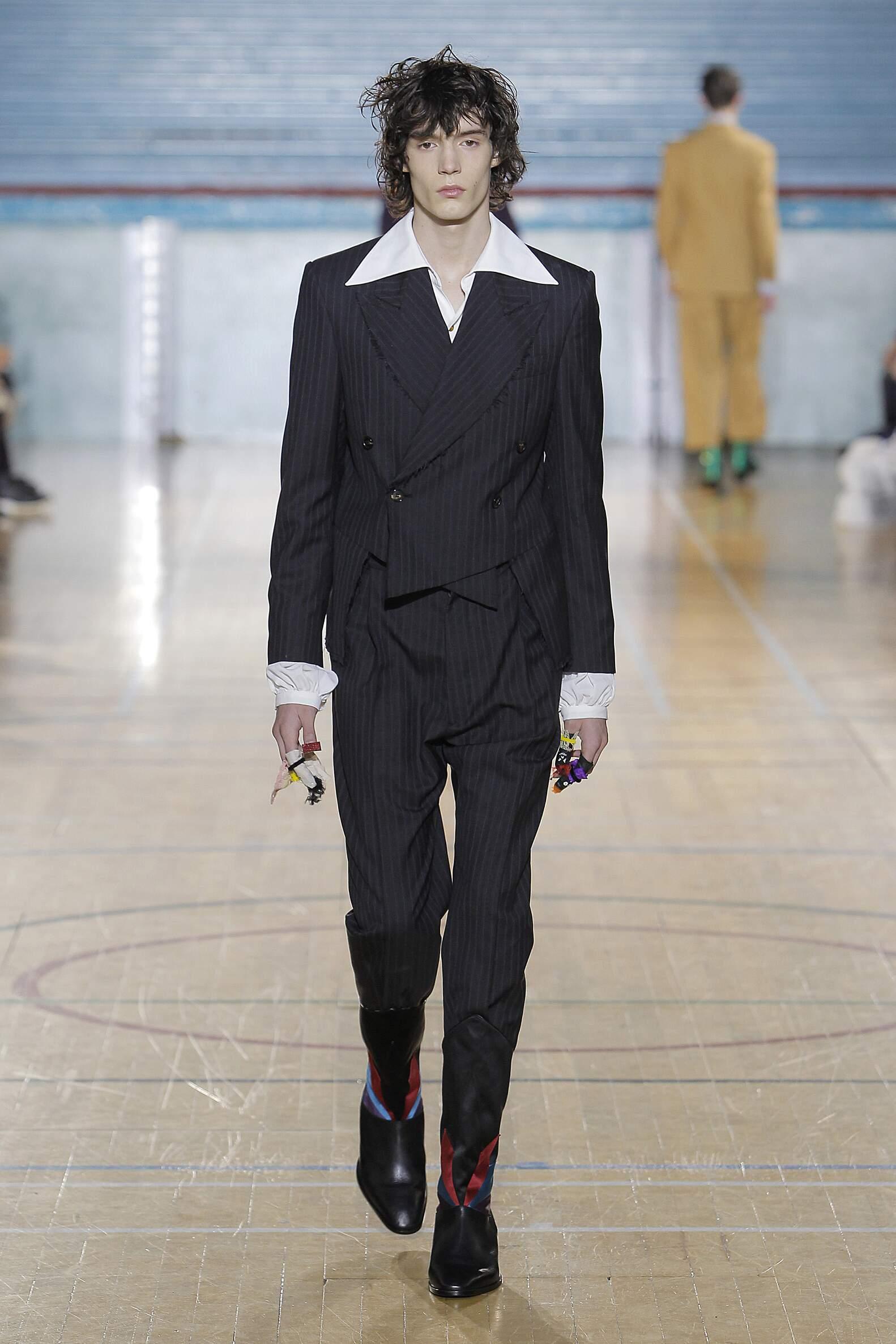 Vivienne Westwood Man 2017