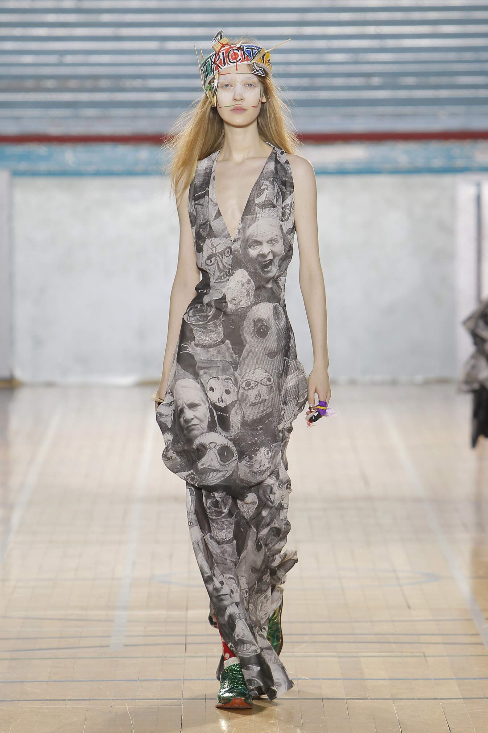 Vivienne Westwood Womenswear Collection Trends