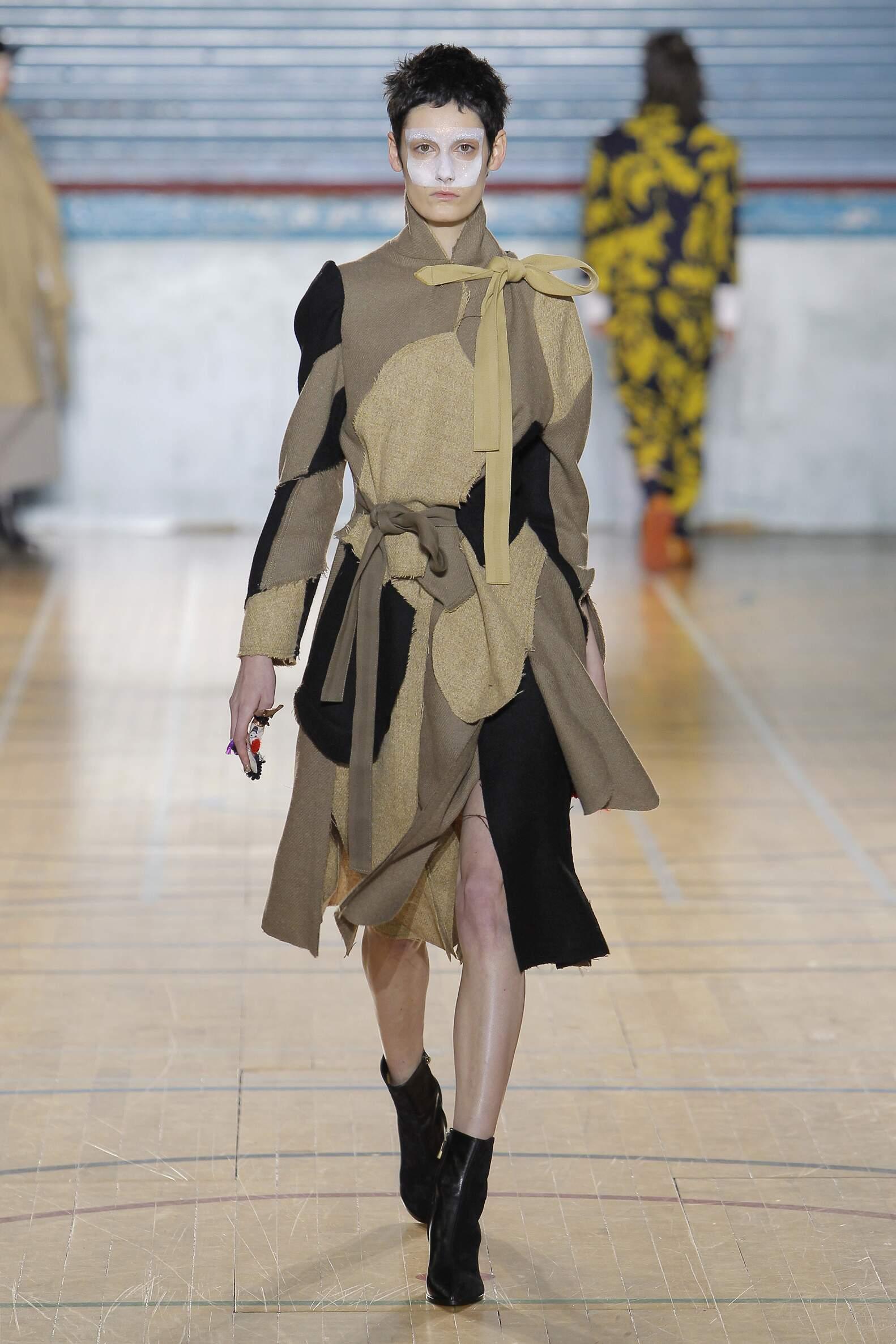 Vivienne Westwood Womenswear Fall Winter 2017