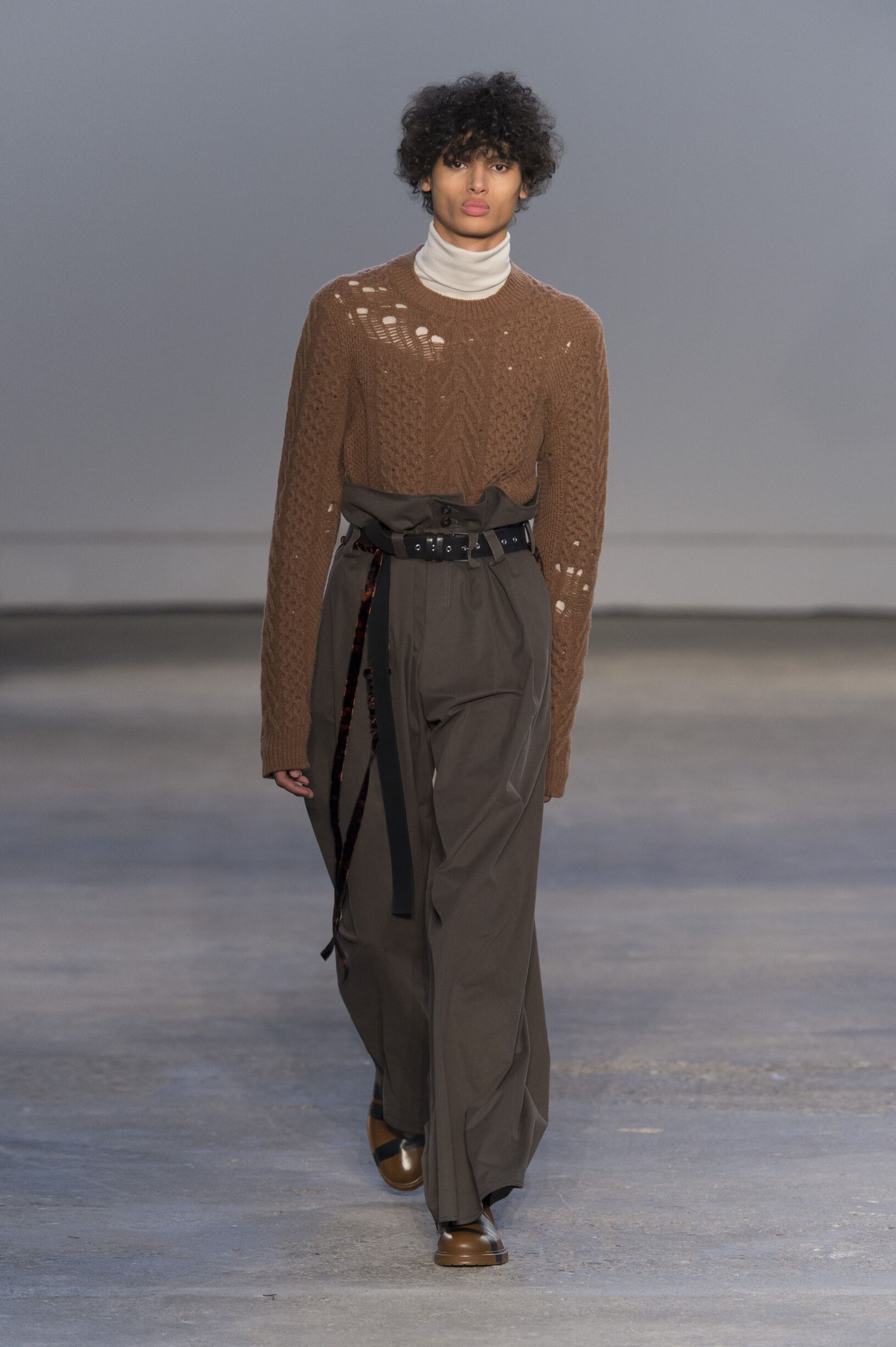 Winter 2017 Fashion Trends Damir Doma