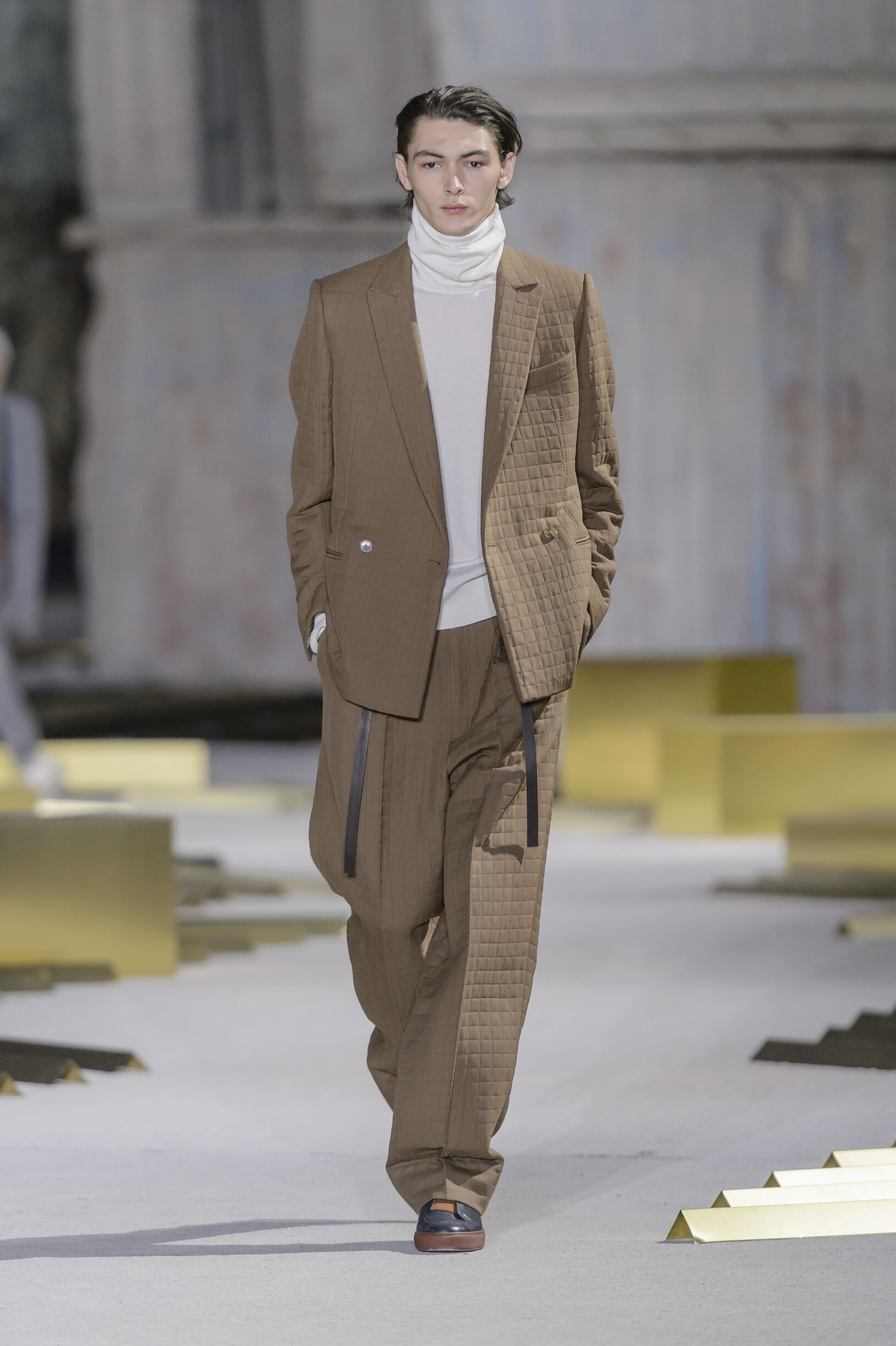 Winter 2017 Fashion Trends Ermenegildo Zegna