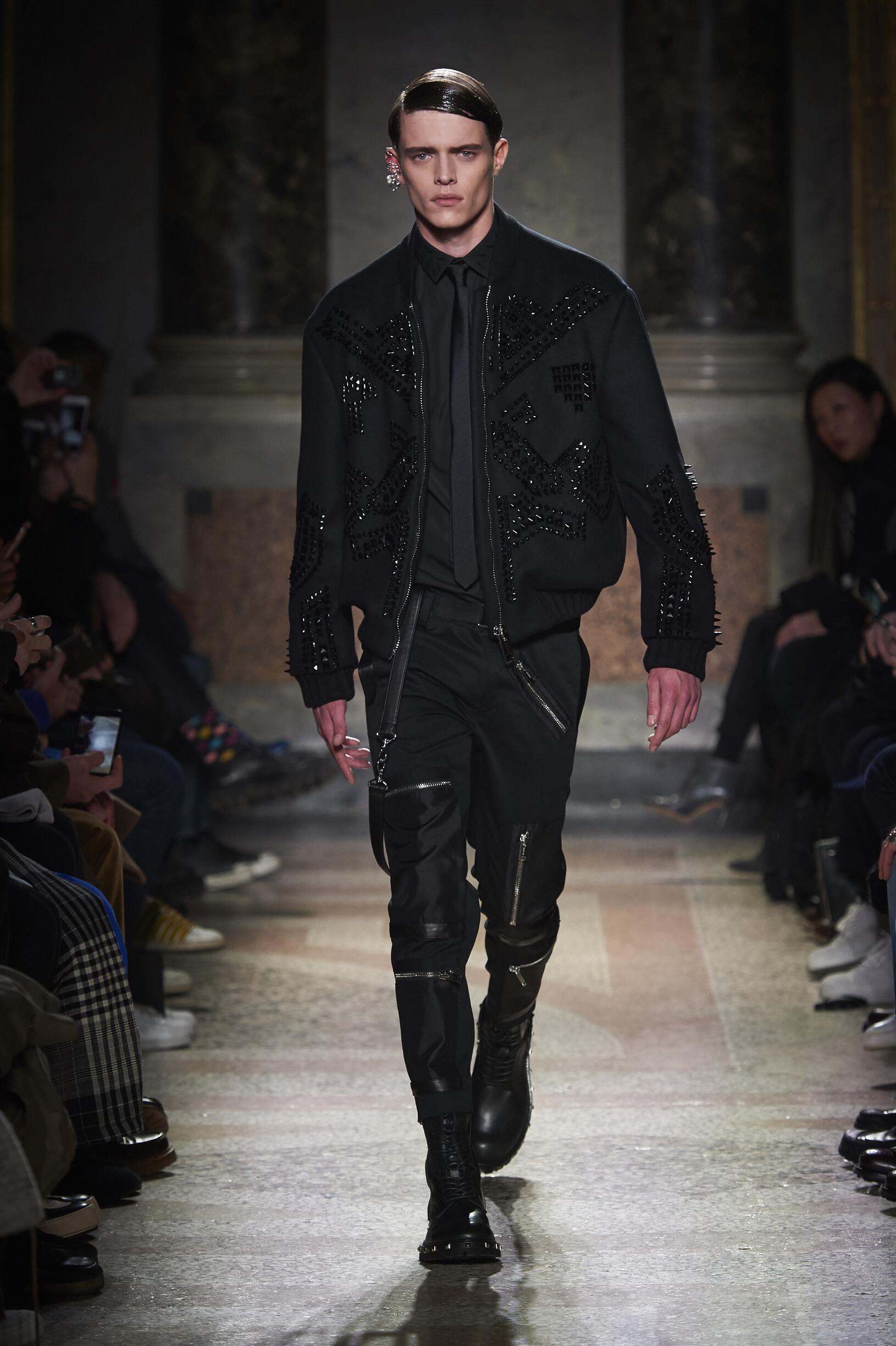 Winter 2017 Fashion Trends Les Hommes
