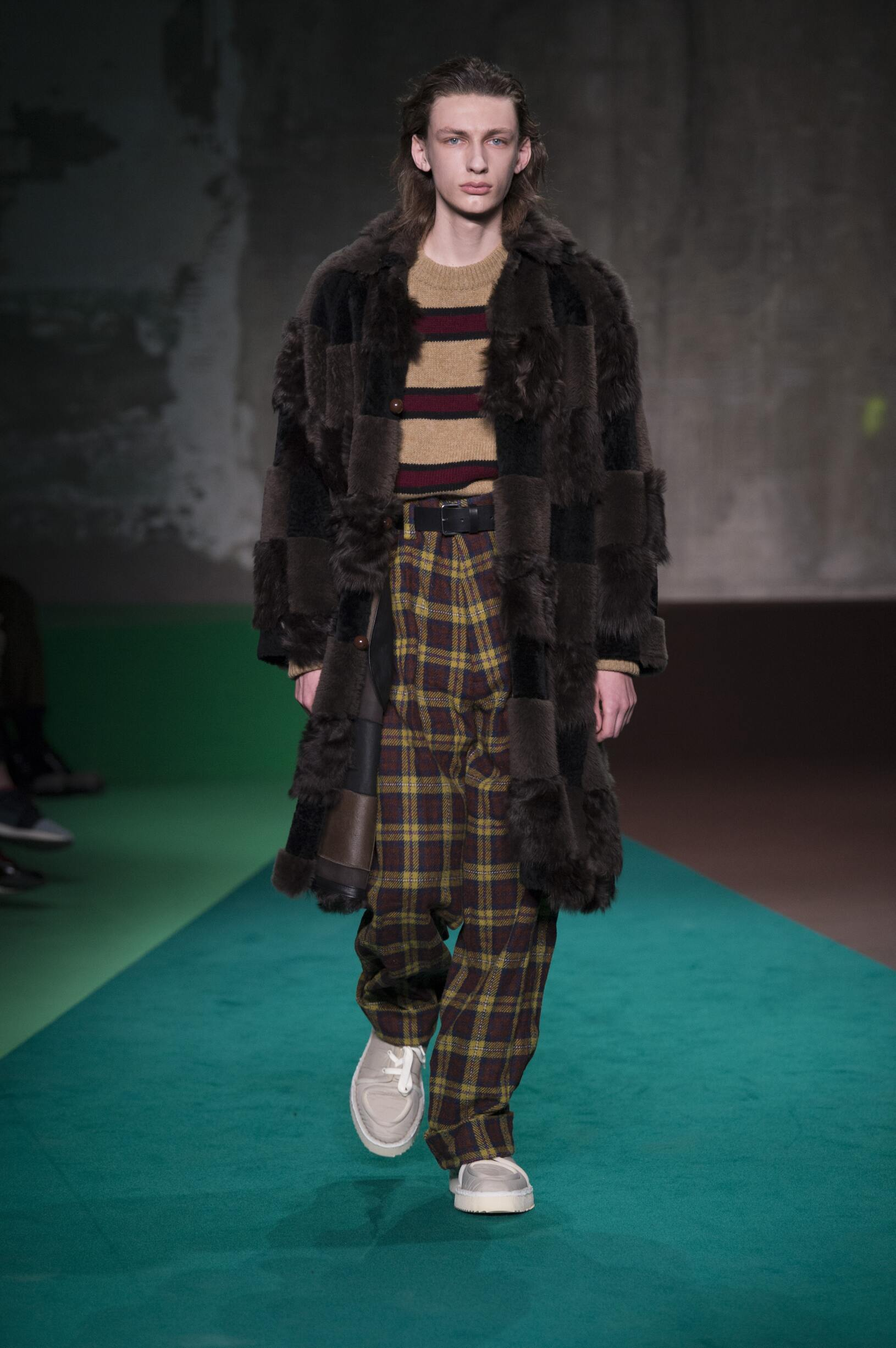 Winter 2017 Man Trends Marni