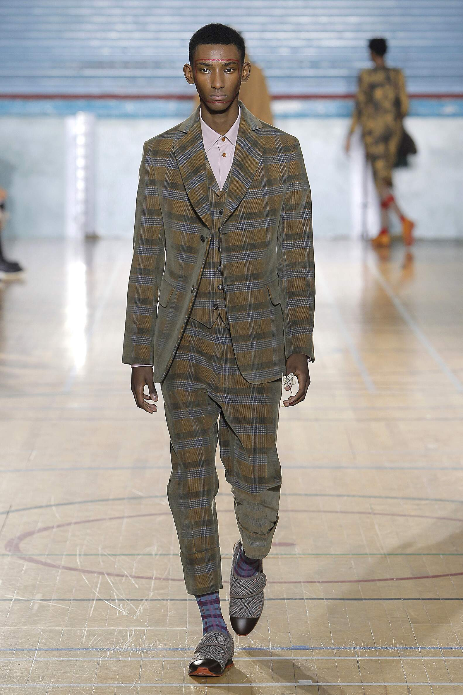 Winter 2017 Man Trends Vivienne Westwood