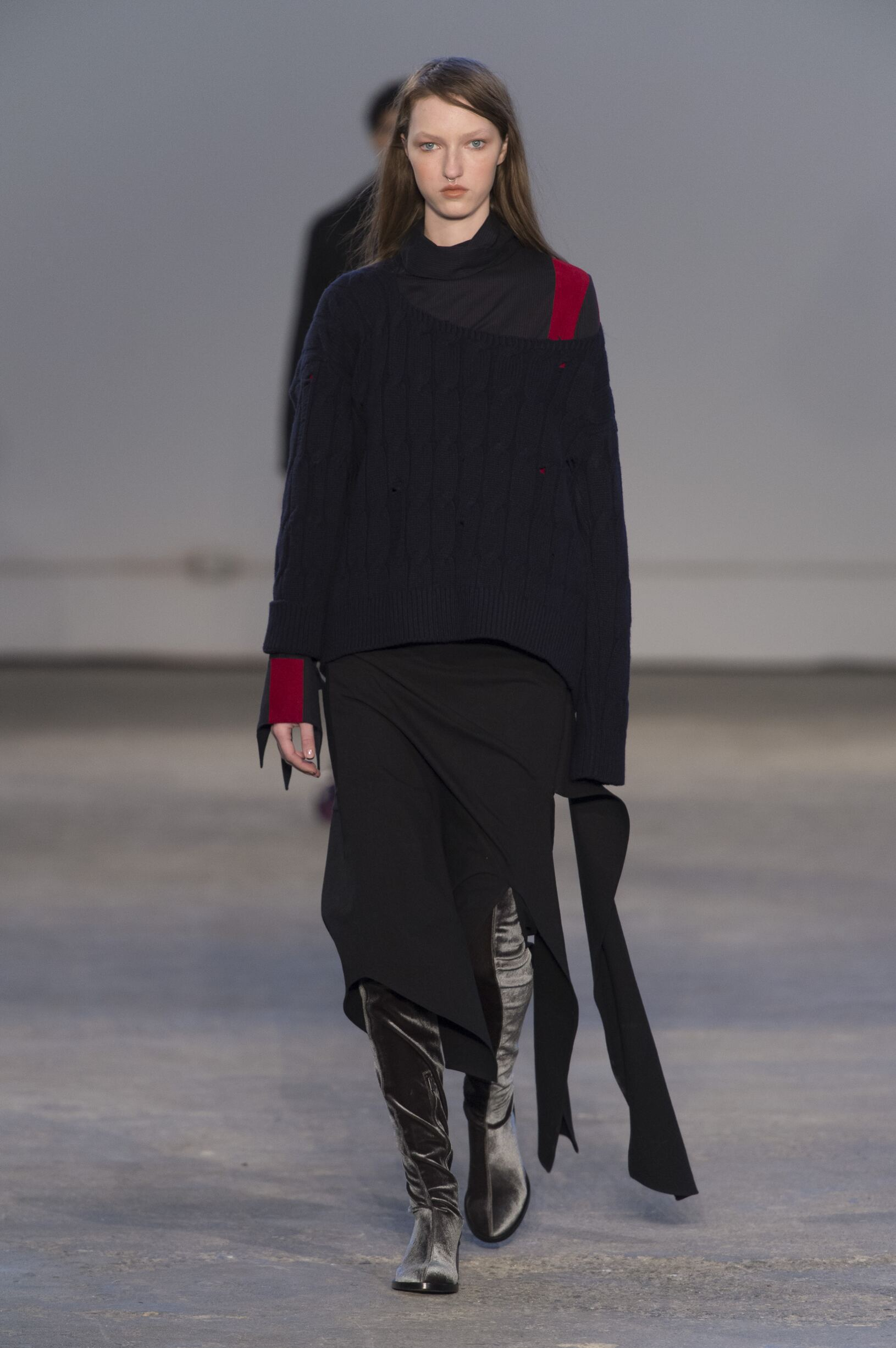 Woman 2017 Catwalk Damir Doma