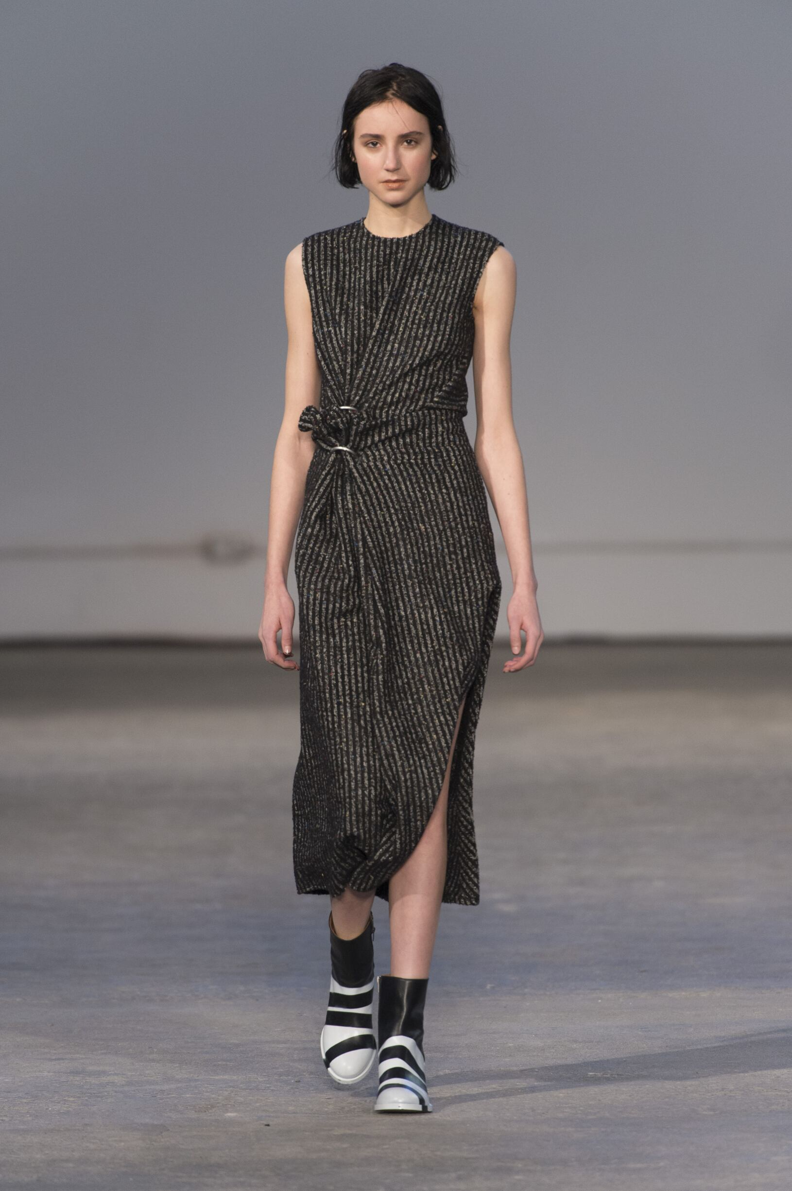 Woman Catwalk Damir Doma