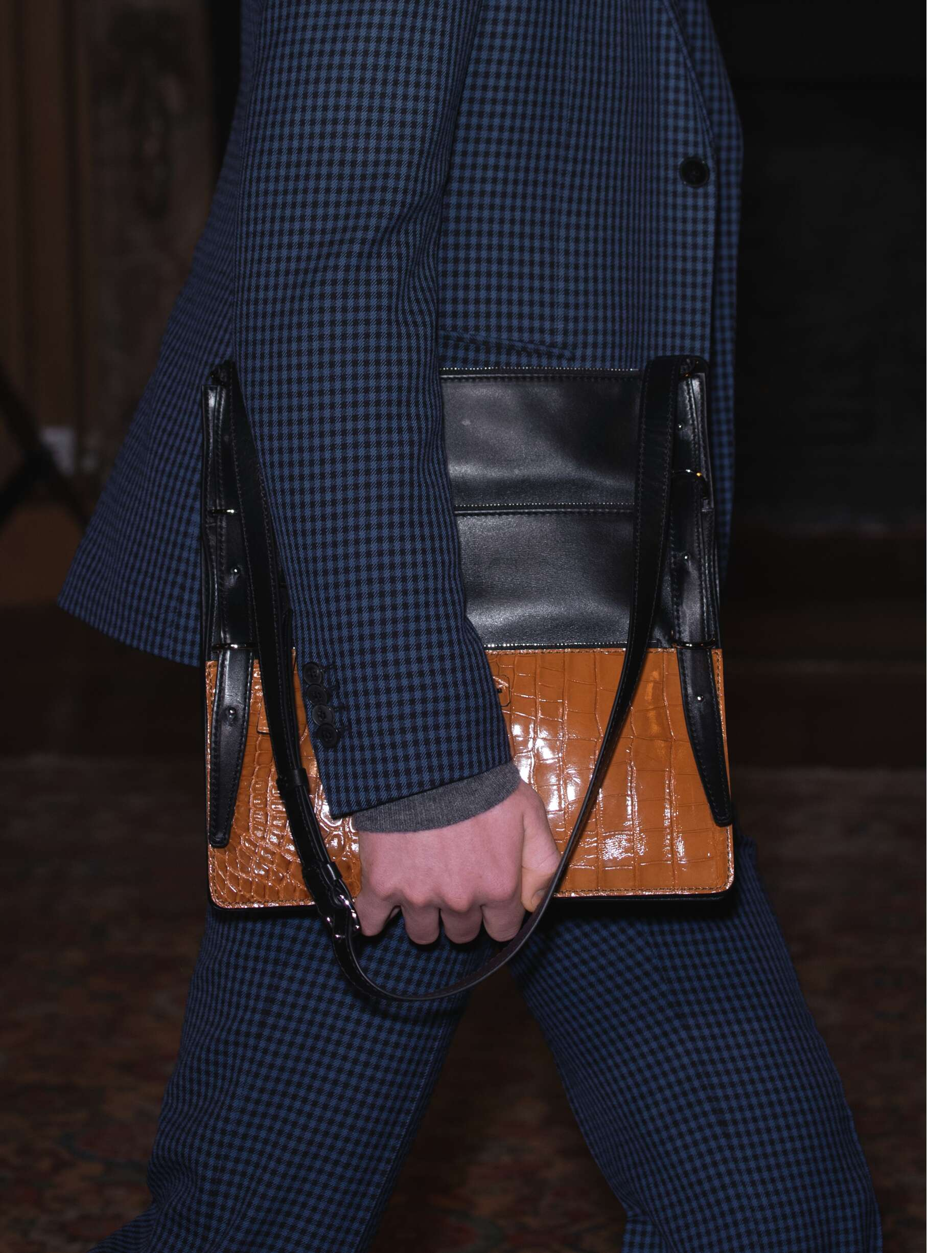Bag Fall 2017-18 Menswear Valentino
