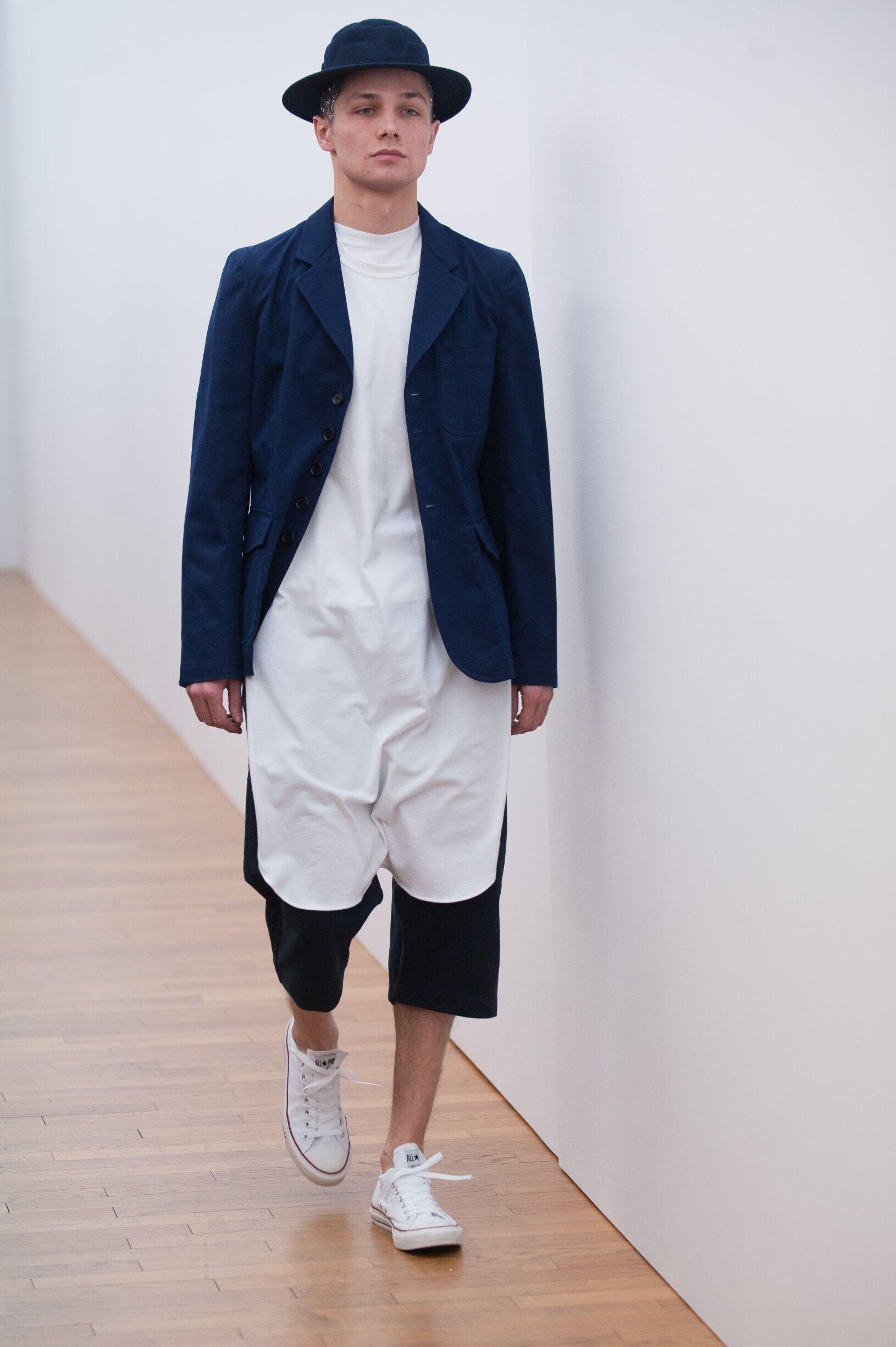 Comme Des Garçons Shirt FW 2017 Menswear