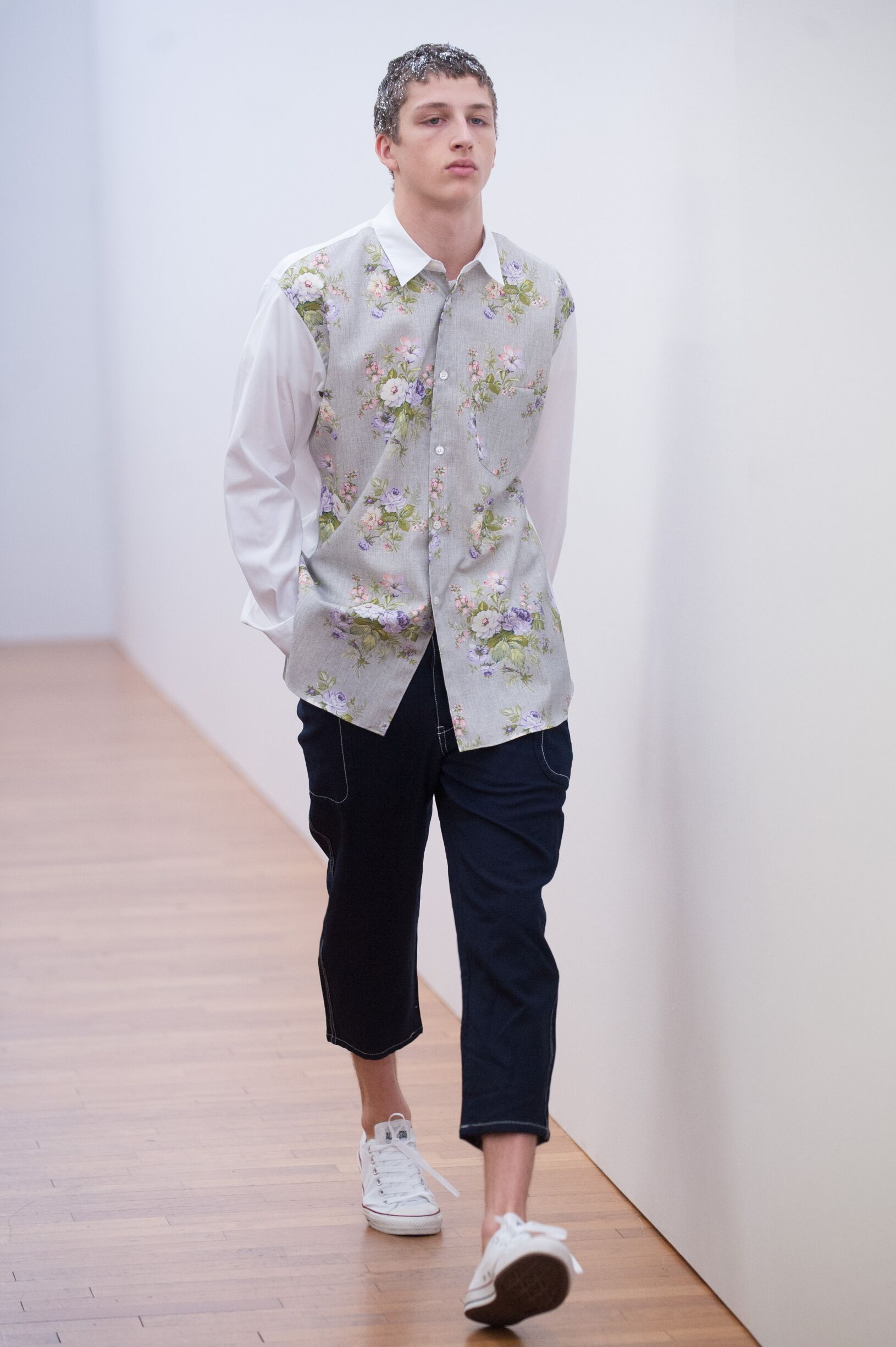 Comme Des Garçons Shirt Fall Winter 2017 Mens Collection Paris Fashion Week