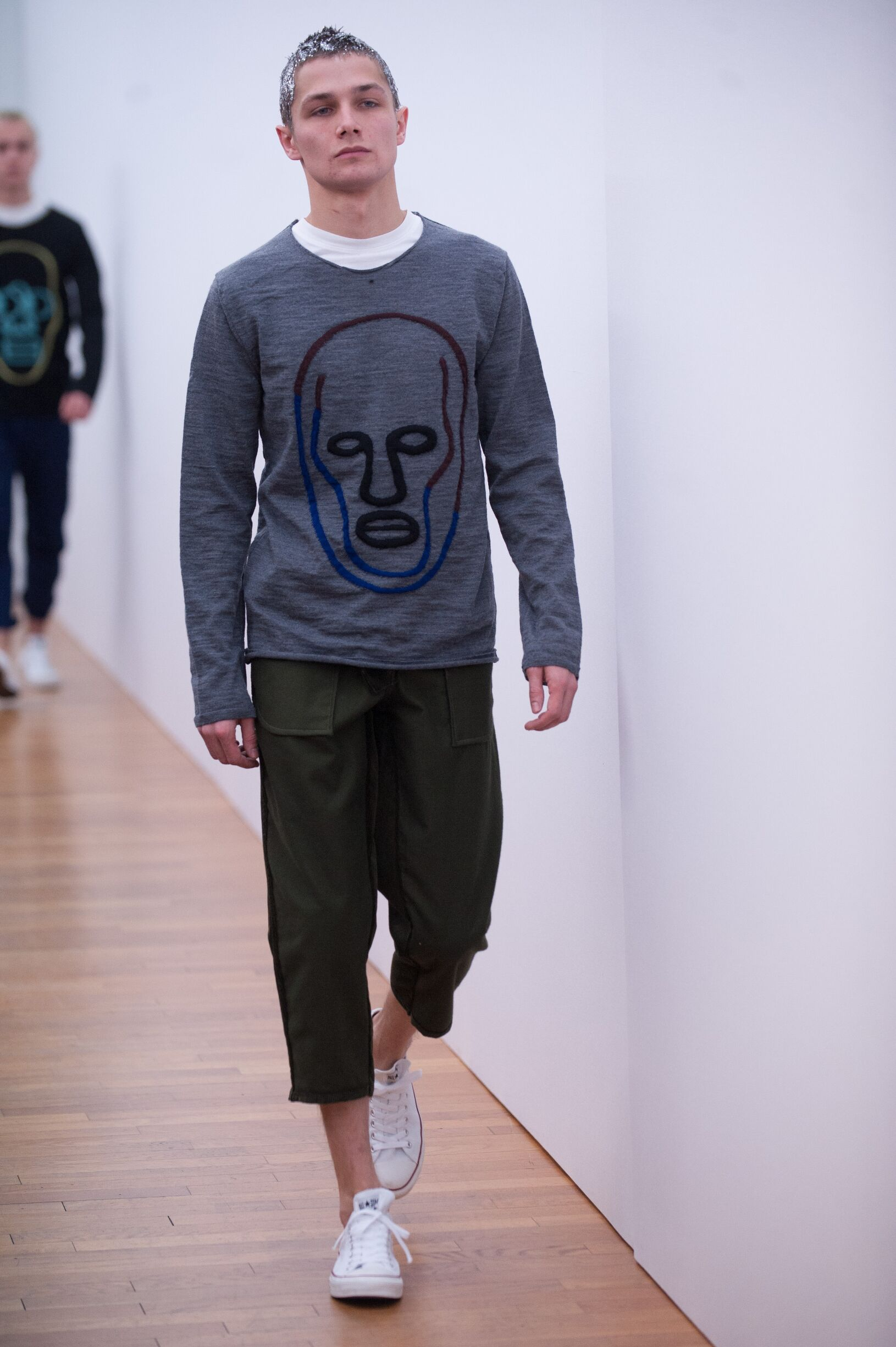 Comme Des Garçons Shirt Man Style