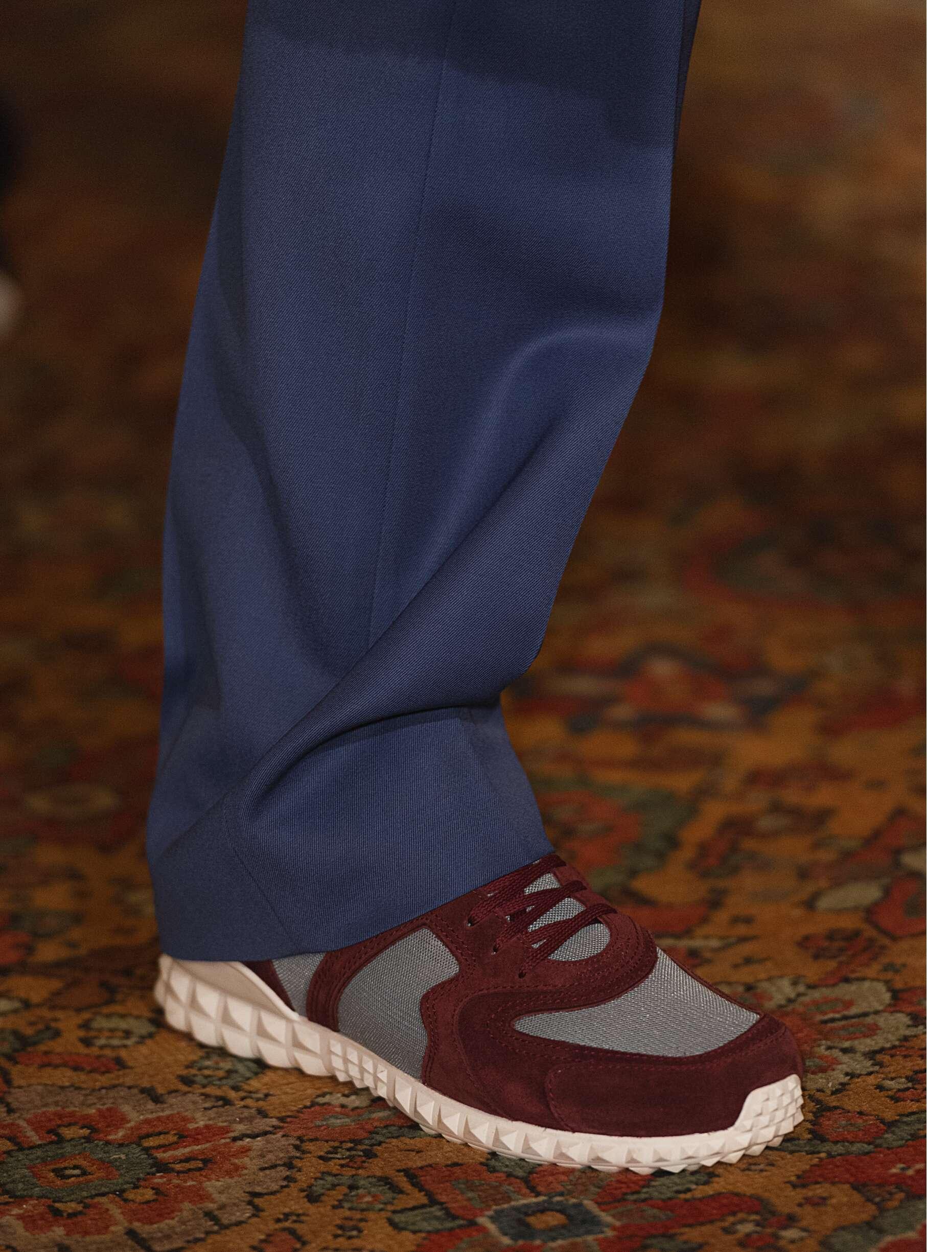 Detail Shoe Winter 2017 Fashion Trends Valentino