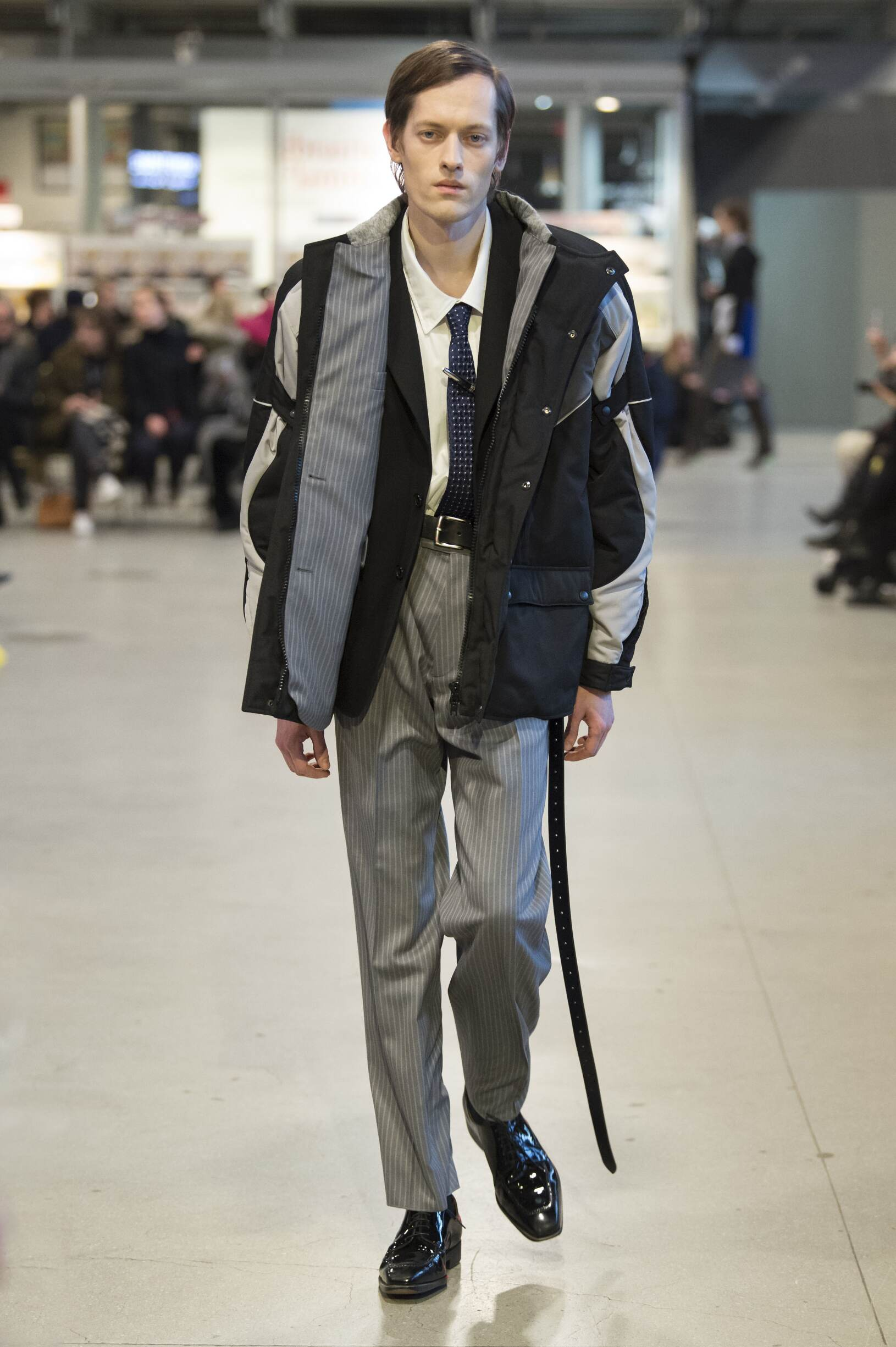 Fall 2017-18 Menswear Vetements