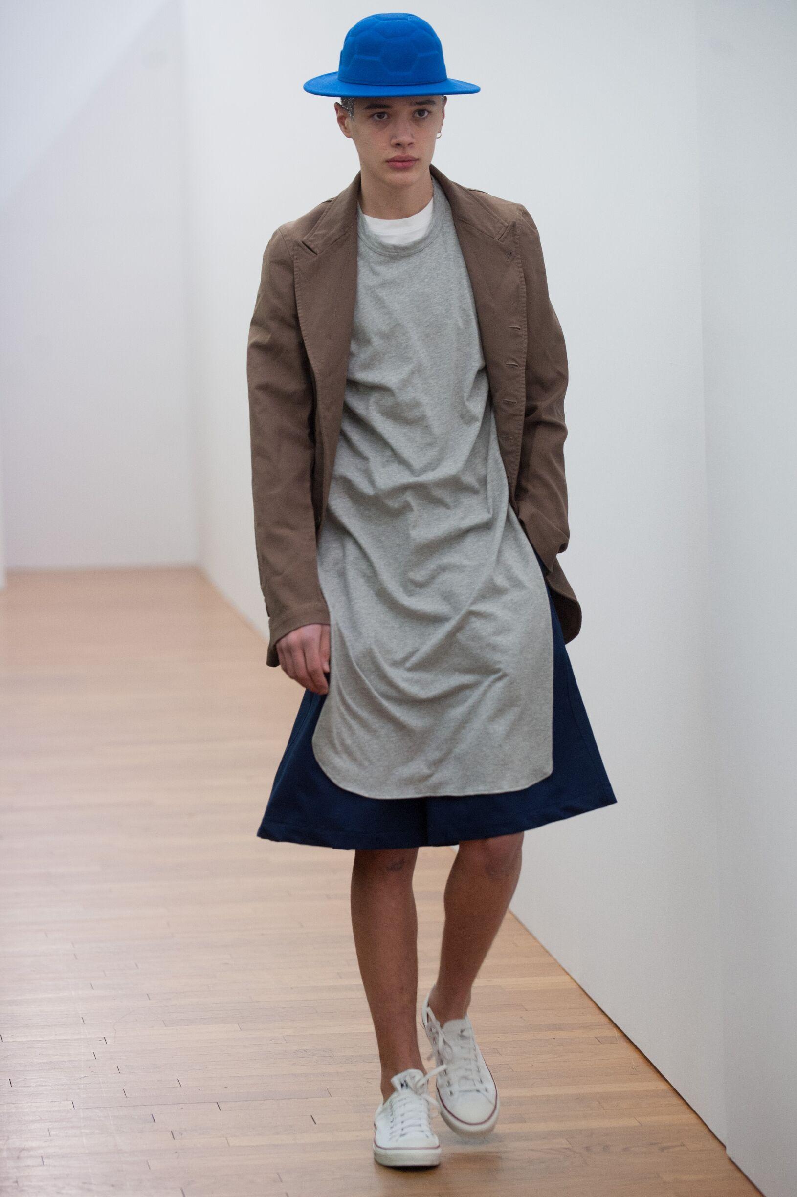 Fall 2017 Fashion Trends Comme Des Garçons Shirt