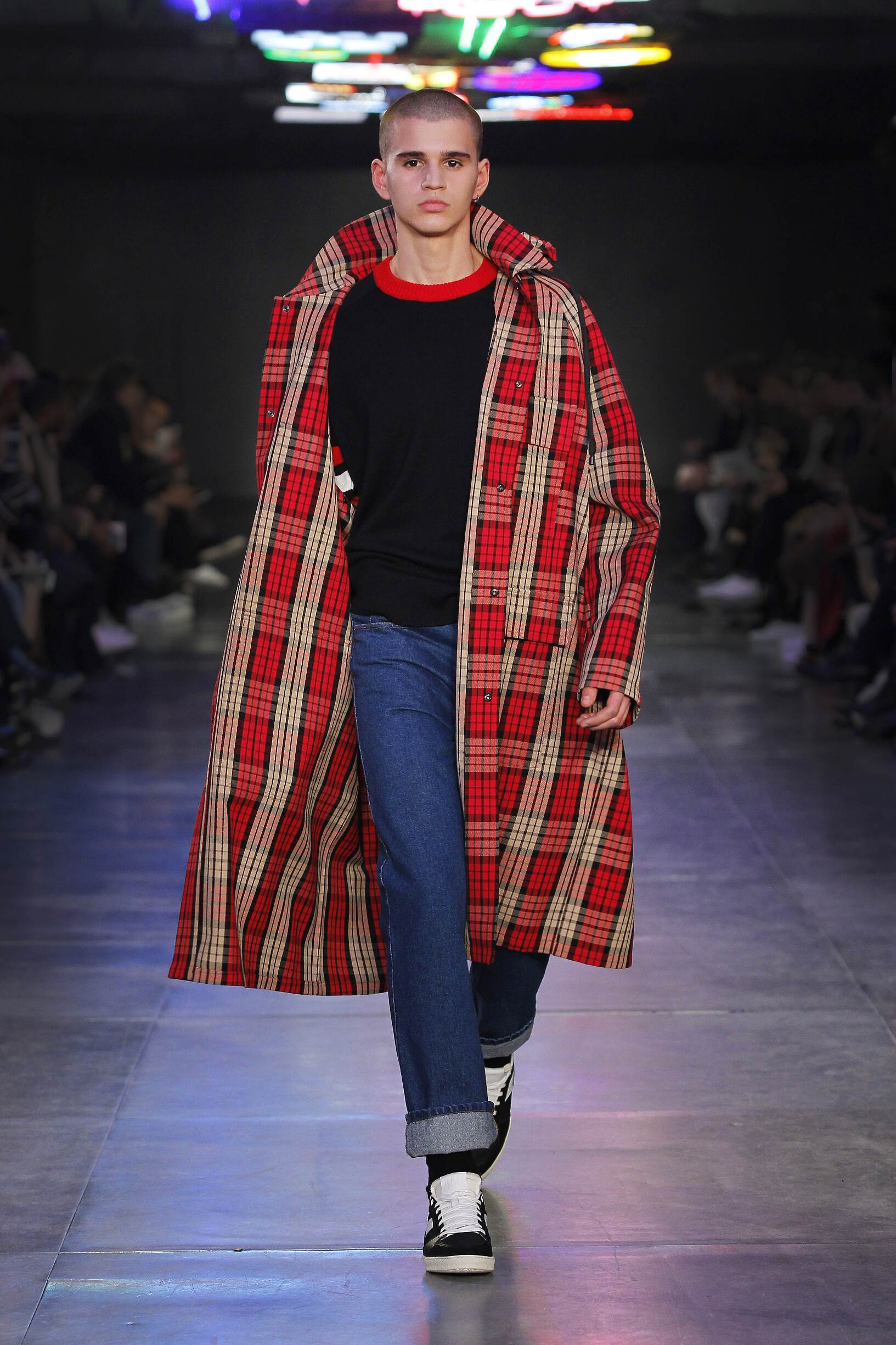 Fall Fashion 2017-18 Ami