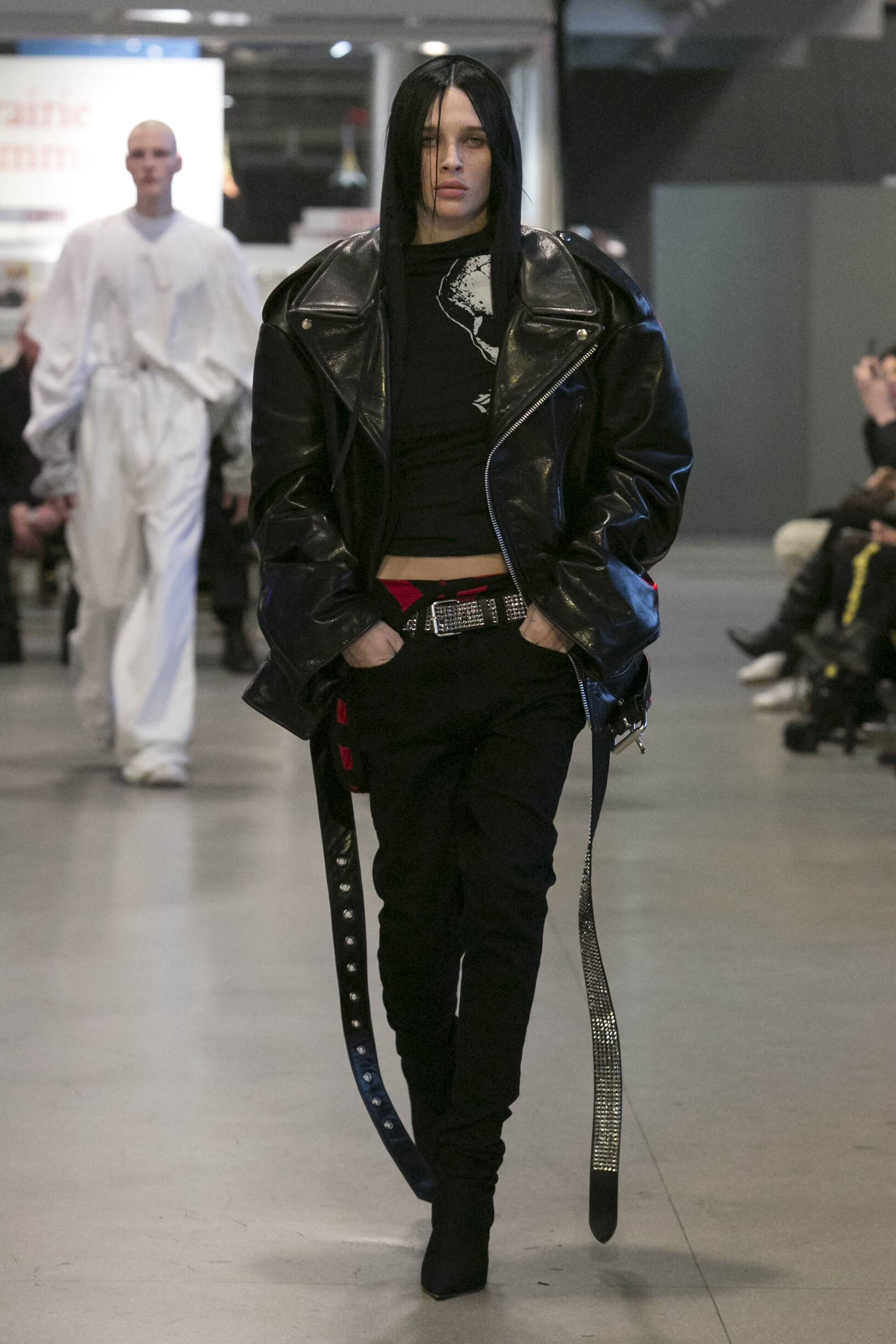 Fall Fashion 2017-18 Vetements