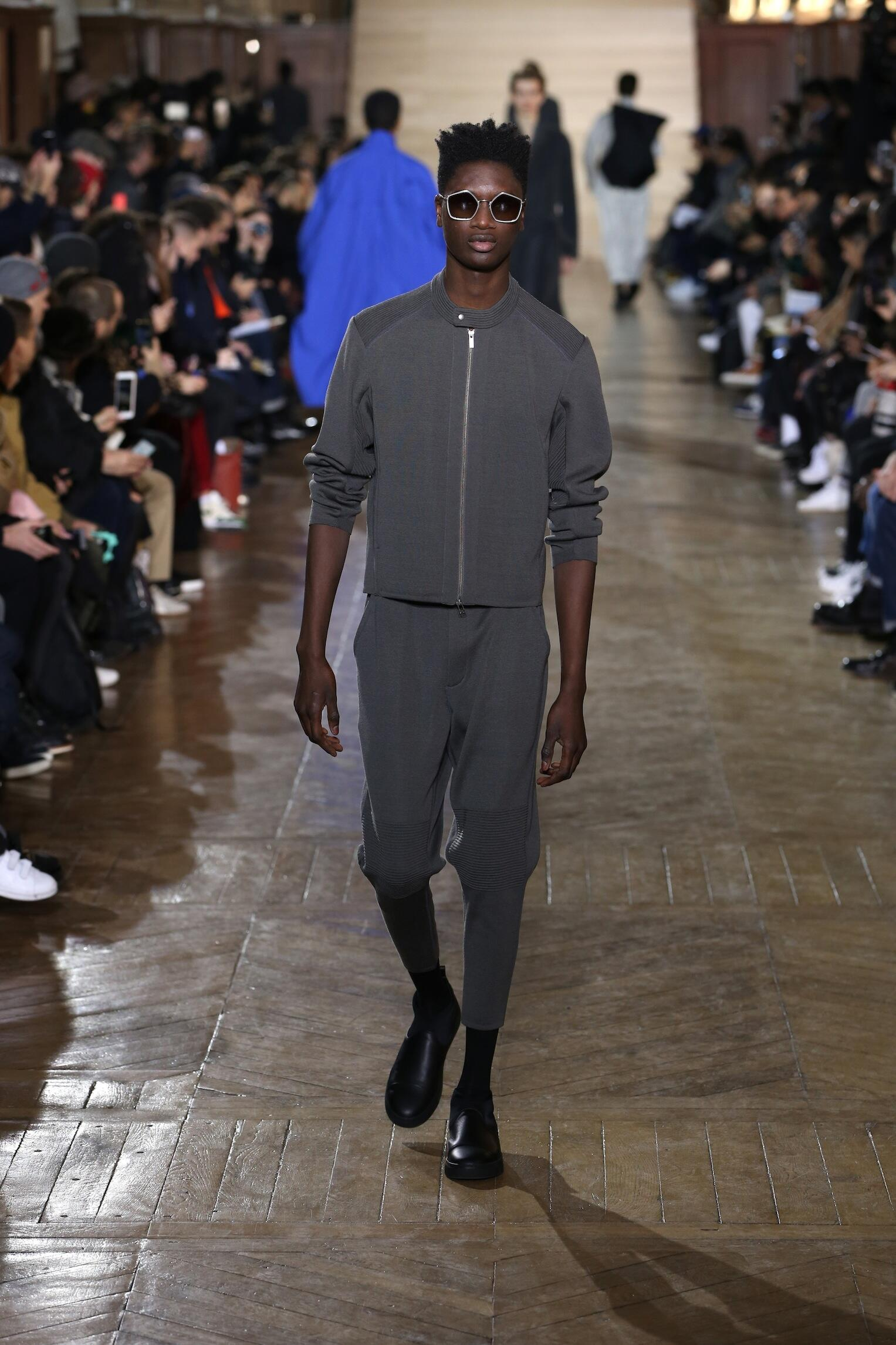 Fall Fashion Trends 2017 Issey Miyake