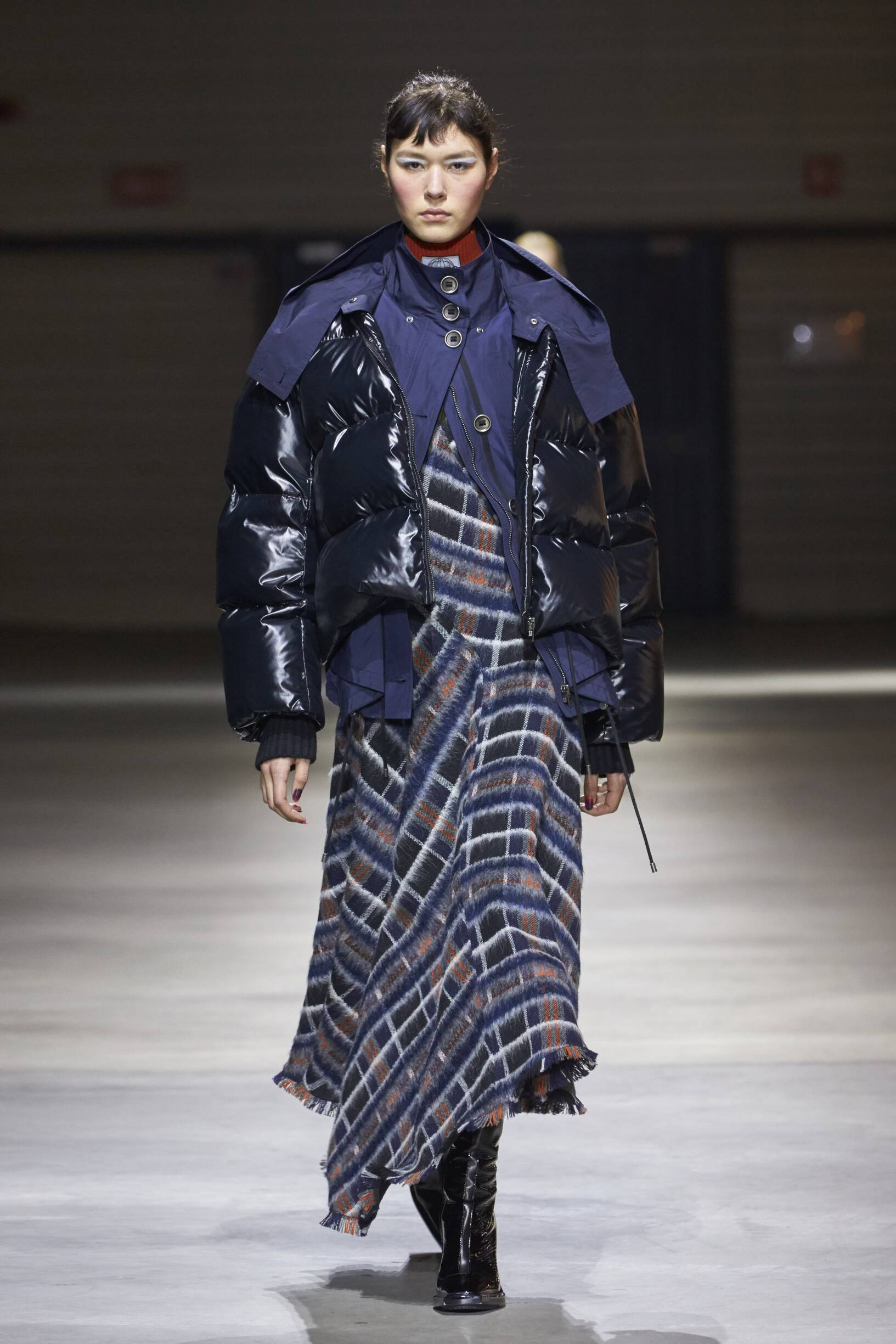 Kenzo Fall Winter 2017 Womens Collection