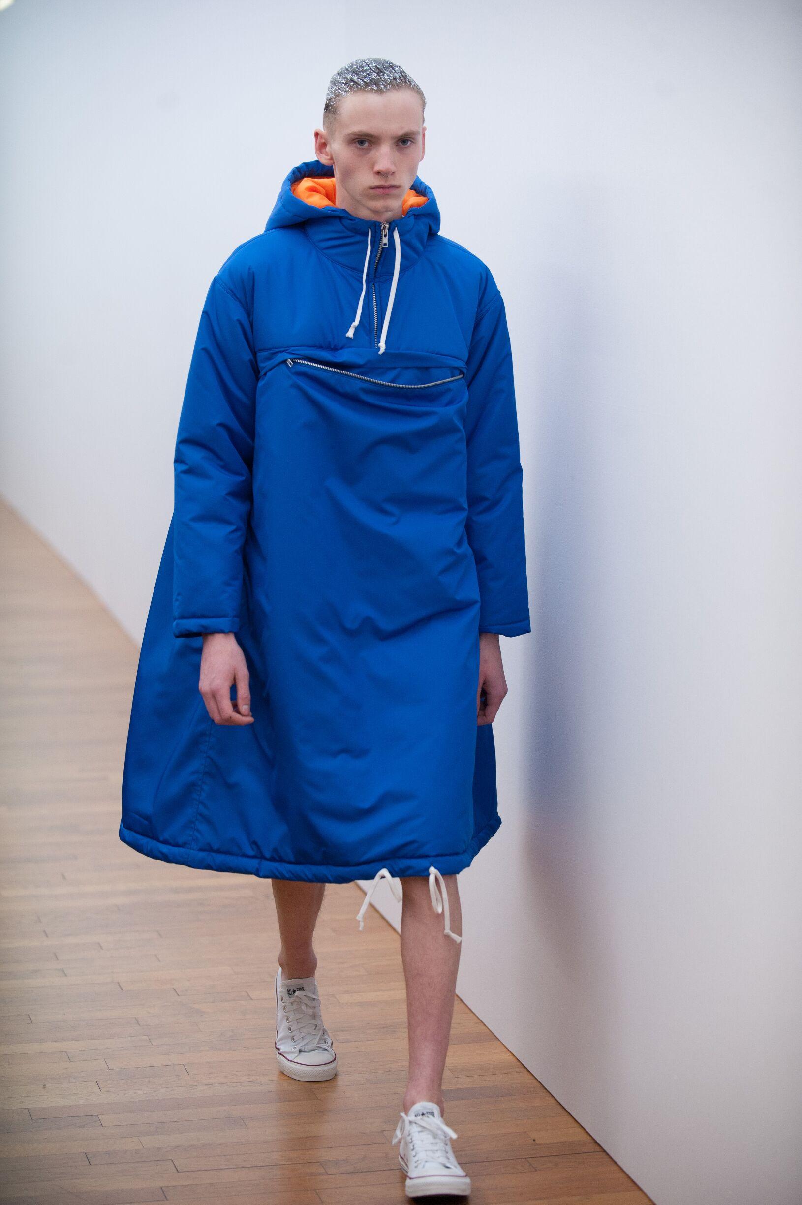Menswear FW Comme Des Garçons Shirt 2017