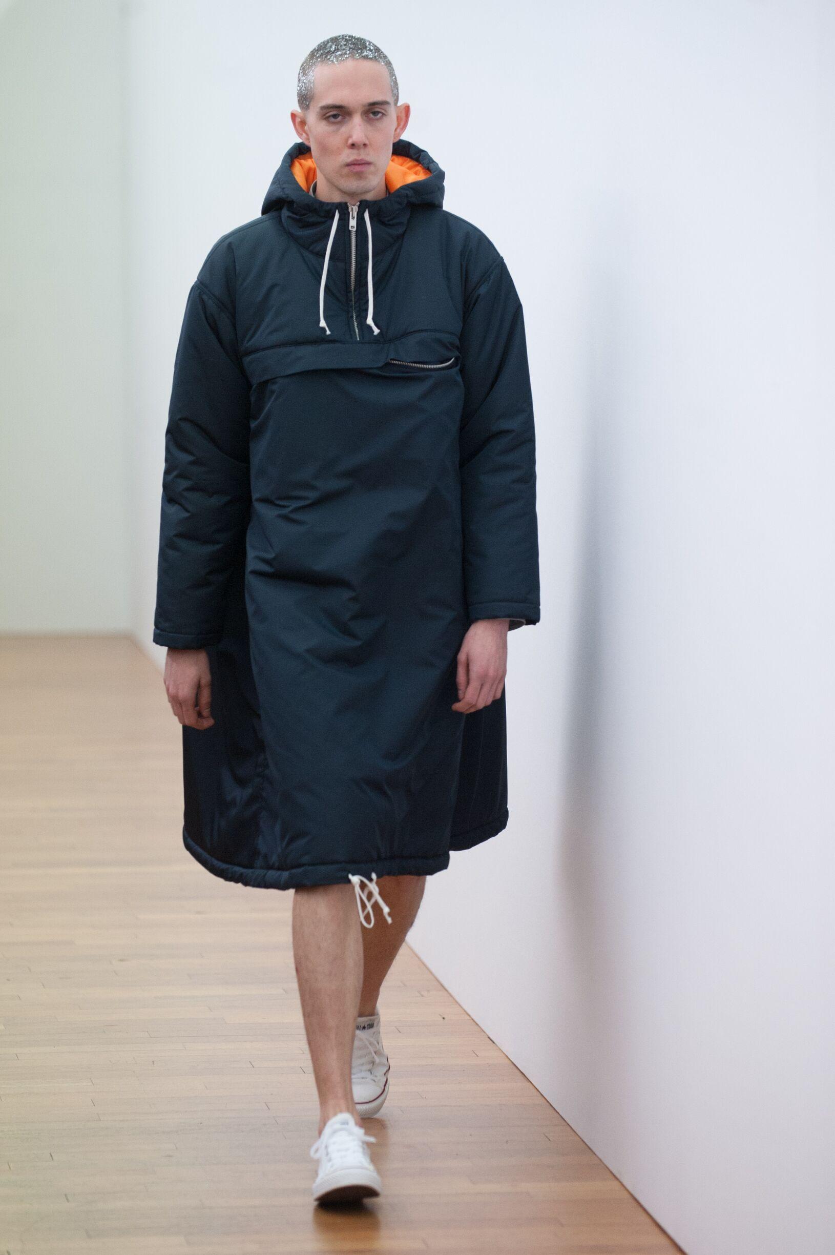 Menswear Winter Comme Des Garçons Shirt 2017