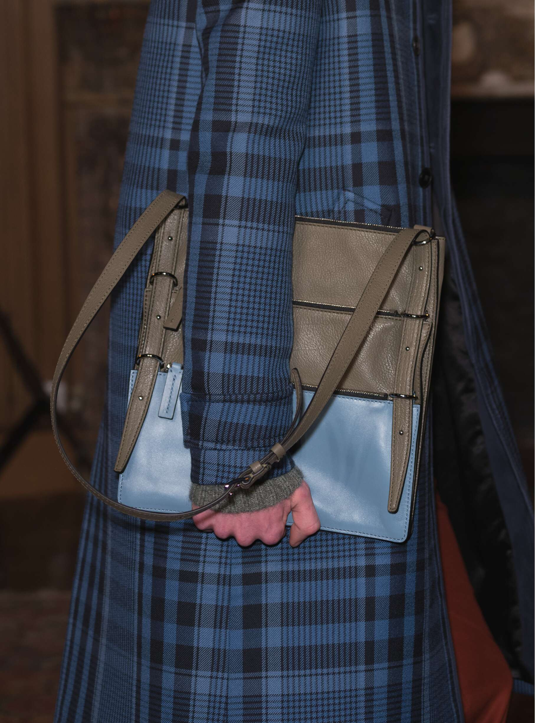 Valentino Bag Paris Fashion Week