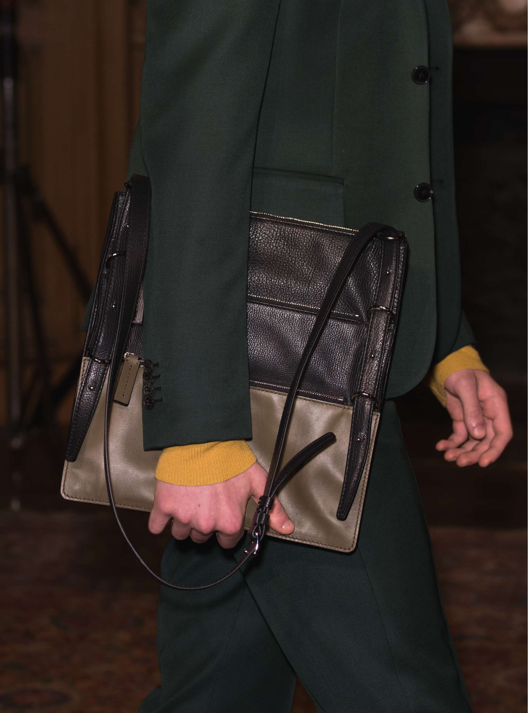 Valentino Detail Bag