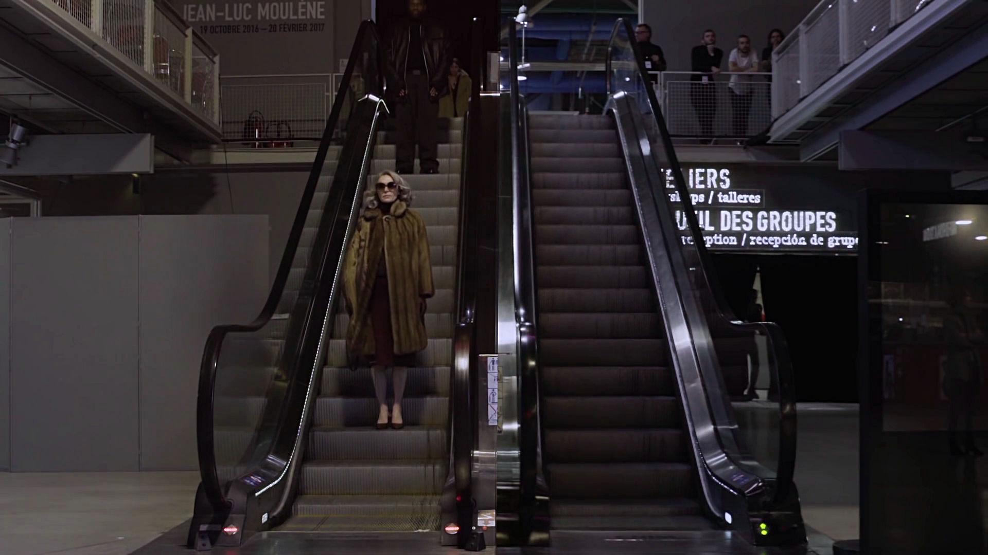 Vetements Fall Winter 2017-18 Fashion Show - Paris Fashion Week