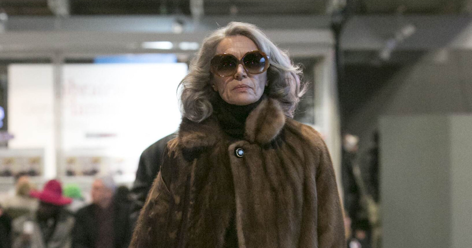 Vetements Fashion Show FW 2017 Paris