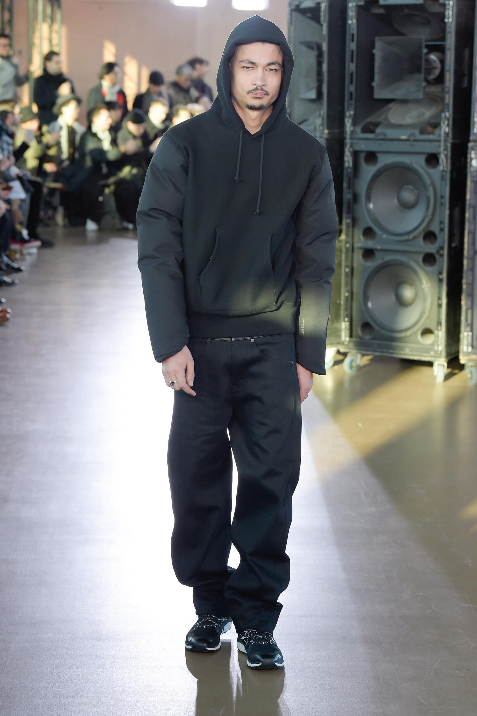 Winter 2017 Fashion Trends Junya Watanabe