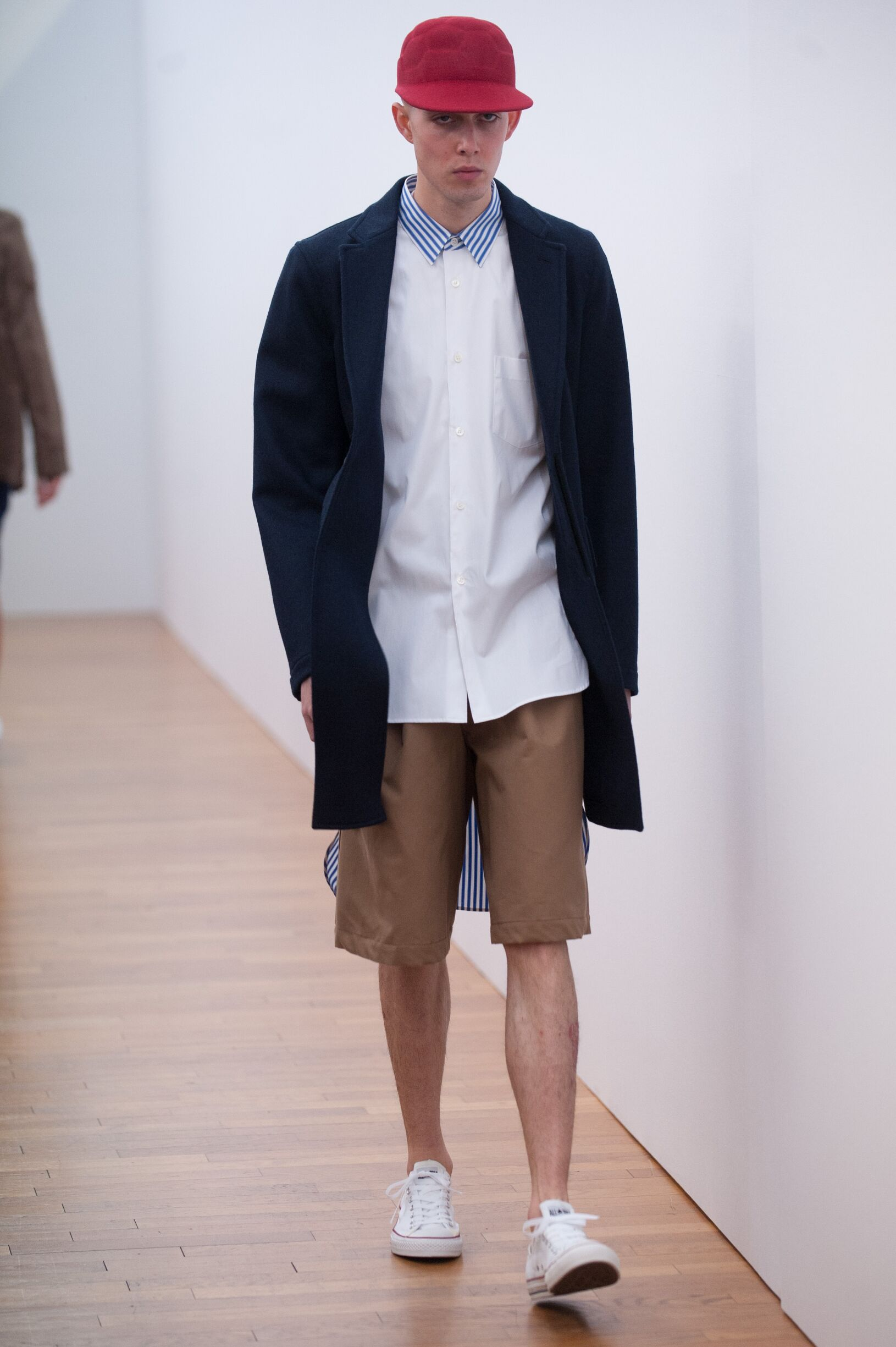 Winter 2017 Man Trends Comme Des Garçons Shirt