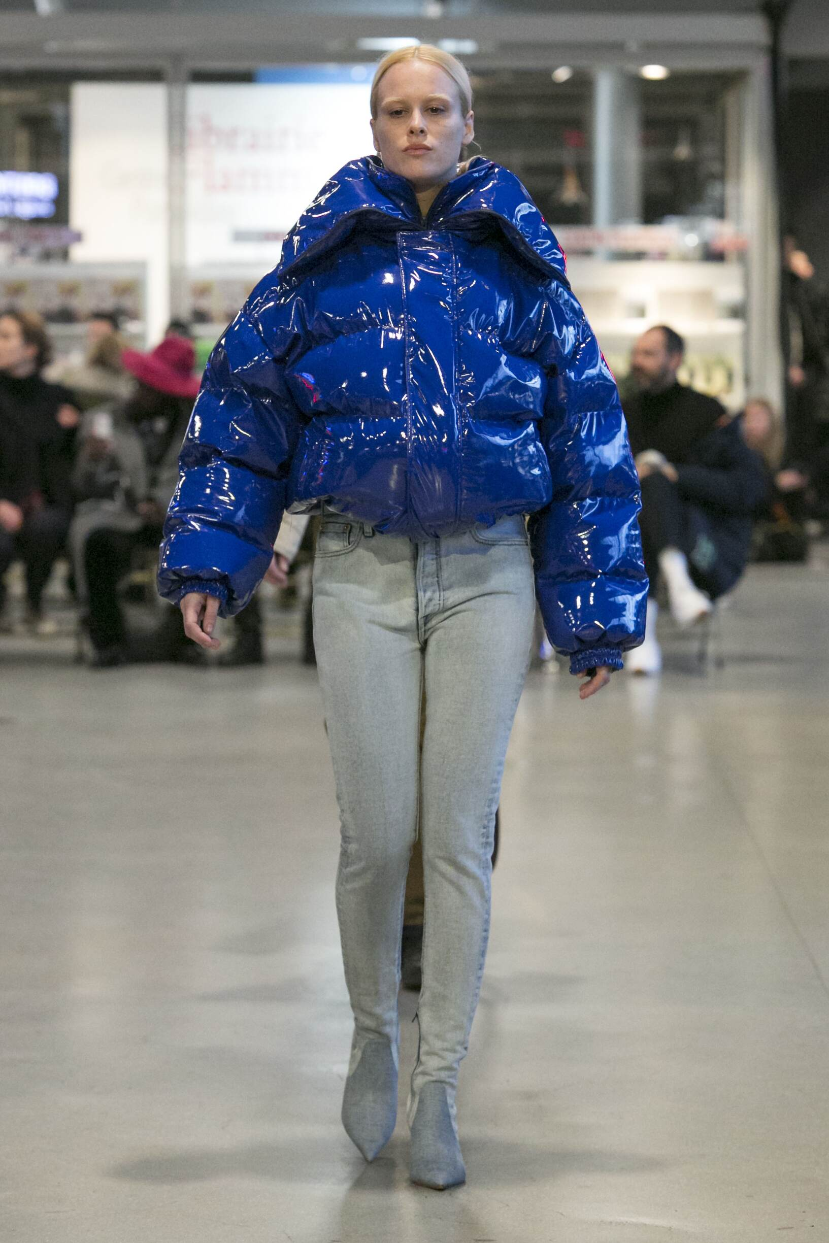 Woman FW 2017 Vetements