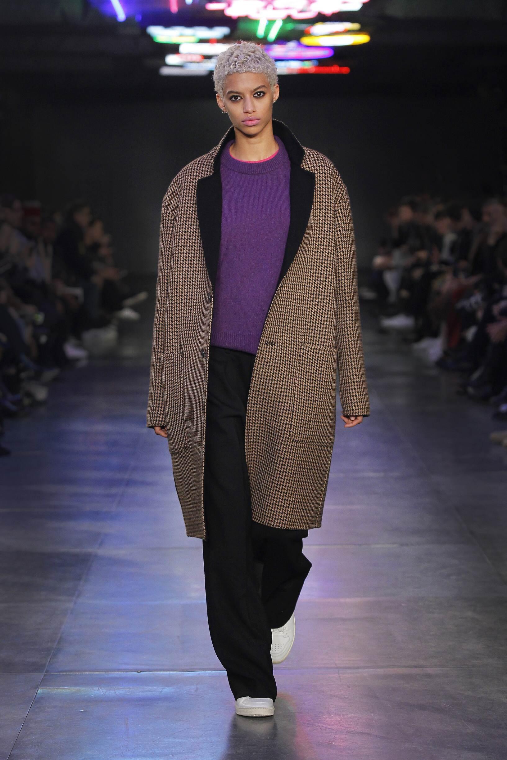 Woman Fall Fashion Trends 2017 Ami
