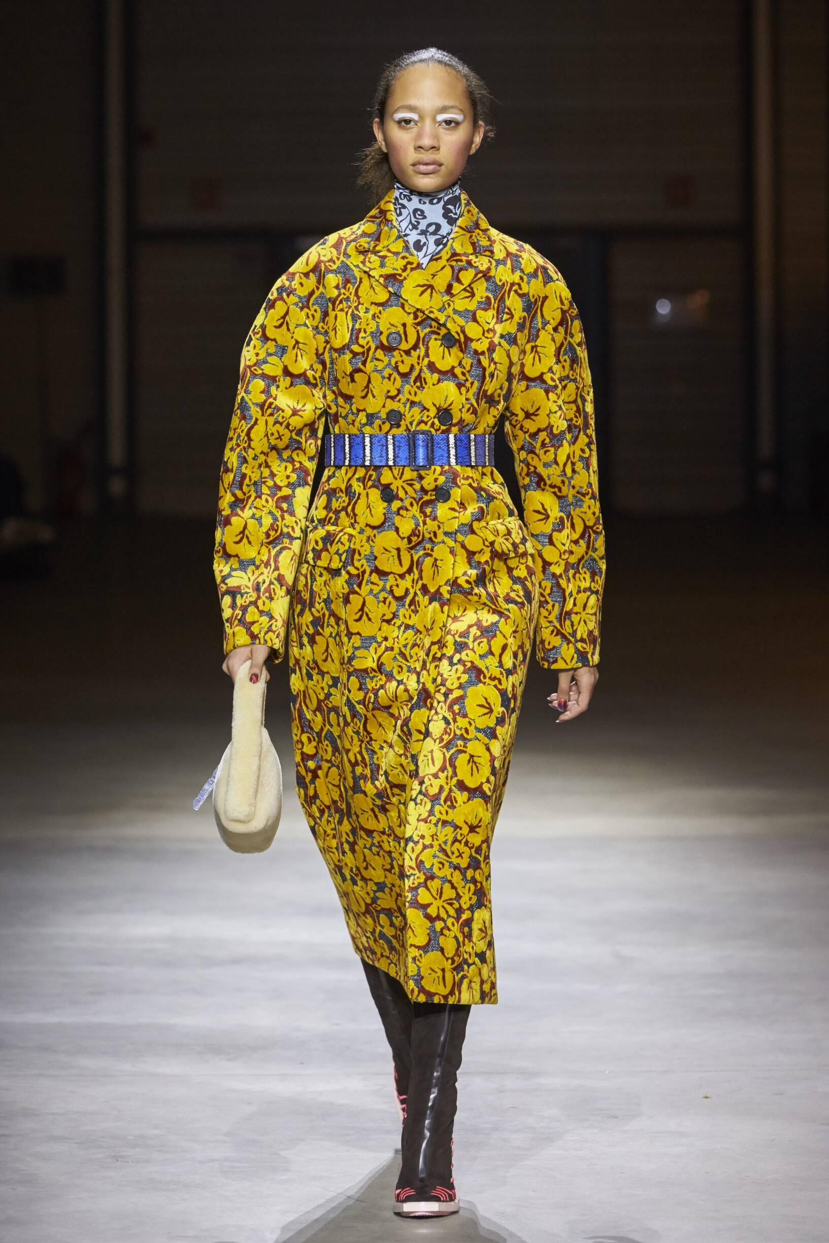 Womenswear FW Kenzo 2017