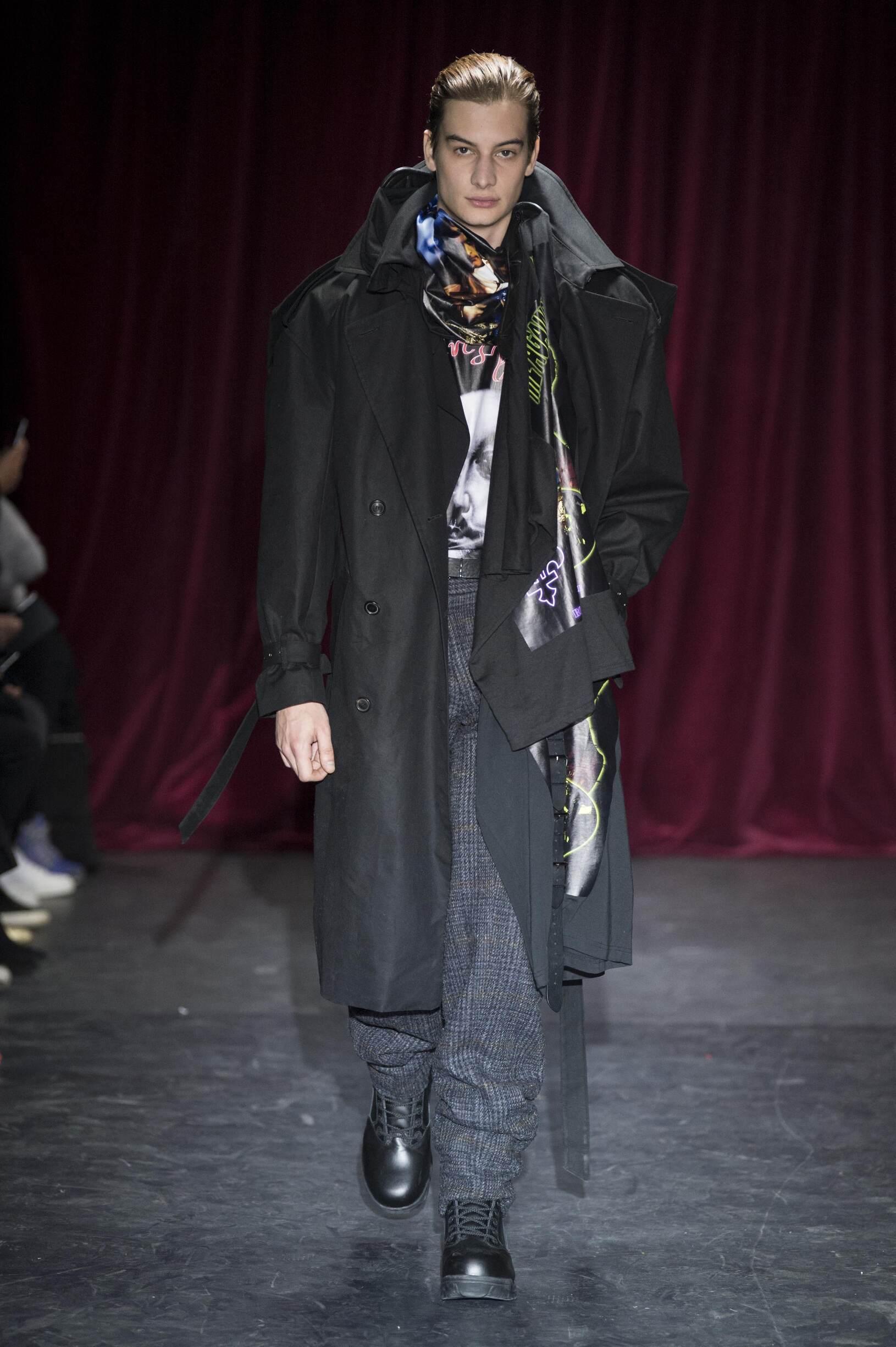 Y/Project Paris Fashion Week Menswear