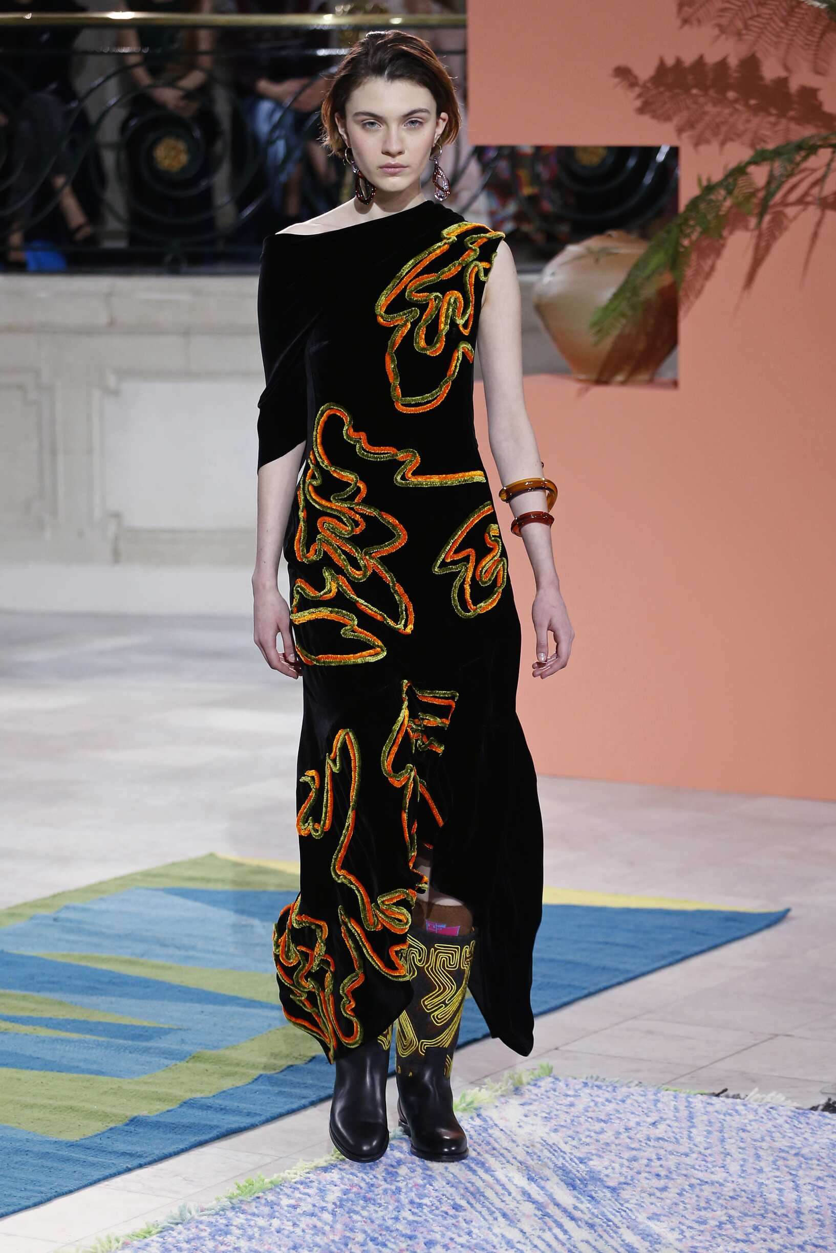 2017 Catwalk Peter Pilotto Winter
