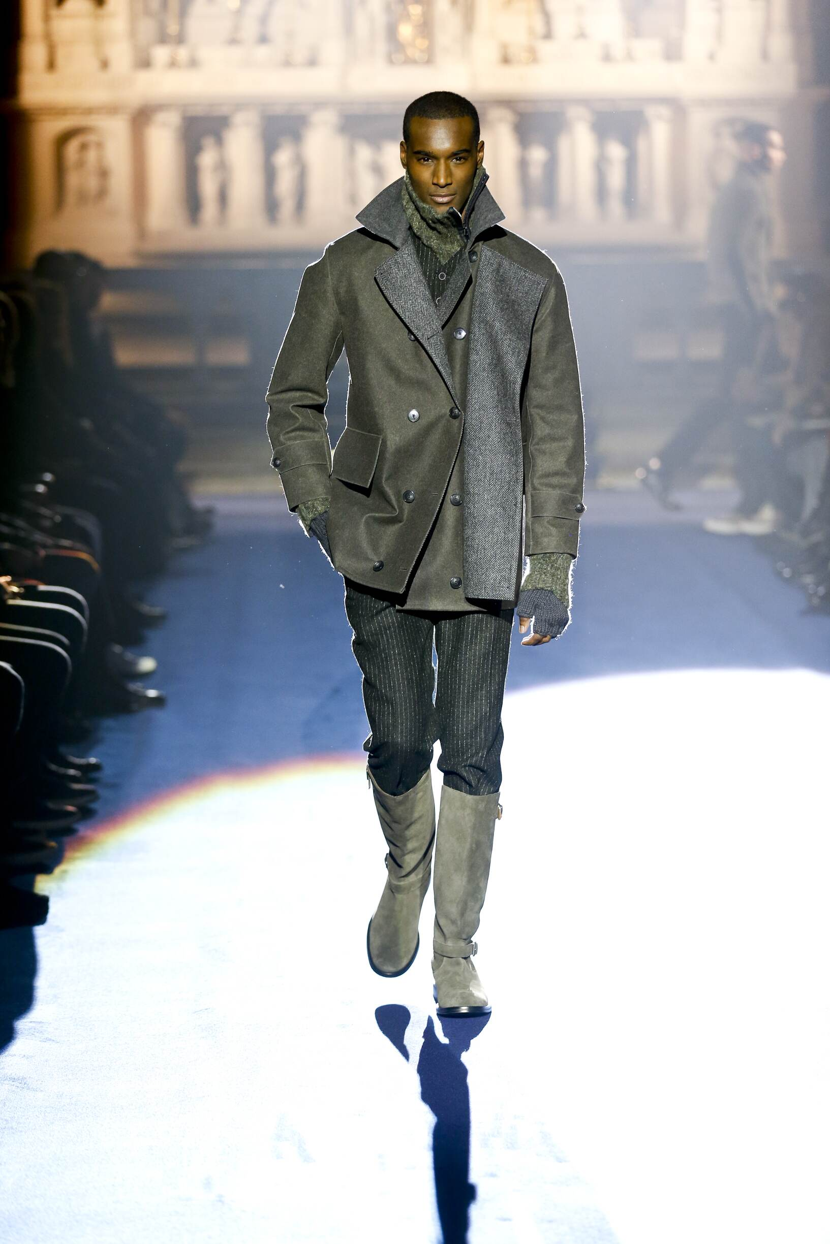 2017 Man Style Joseph Abboud