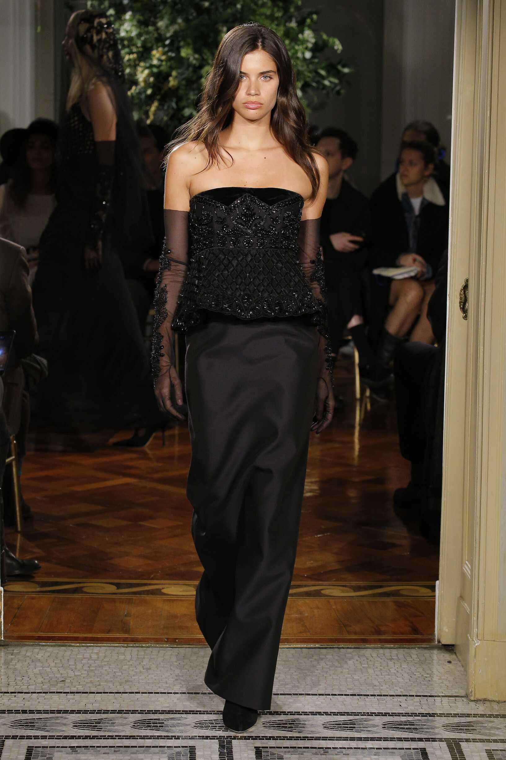 Alberta Ferretti Limited Edition Woman Milan Fashion Week