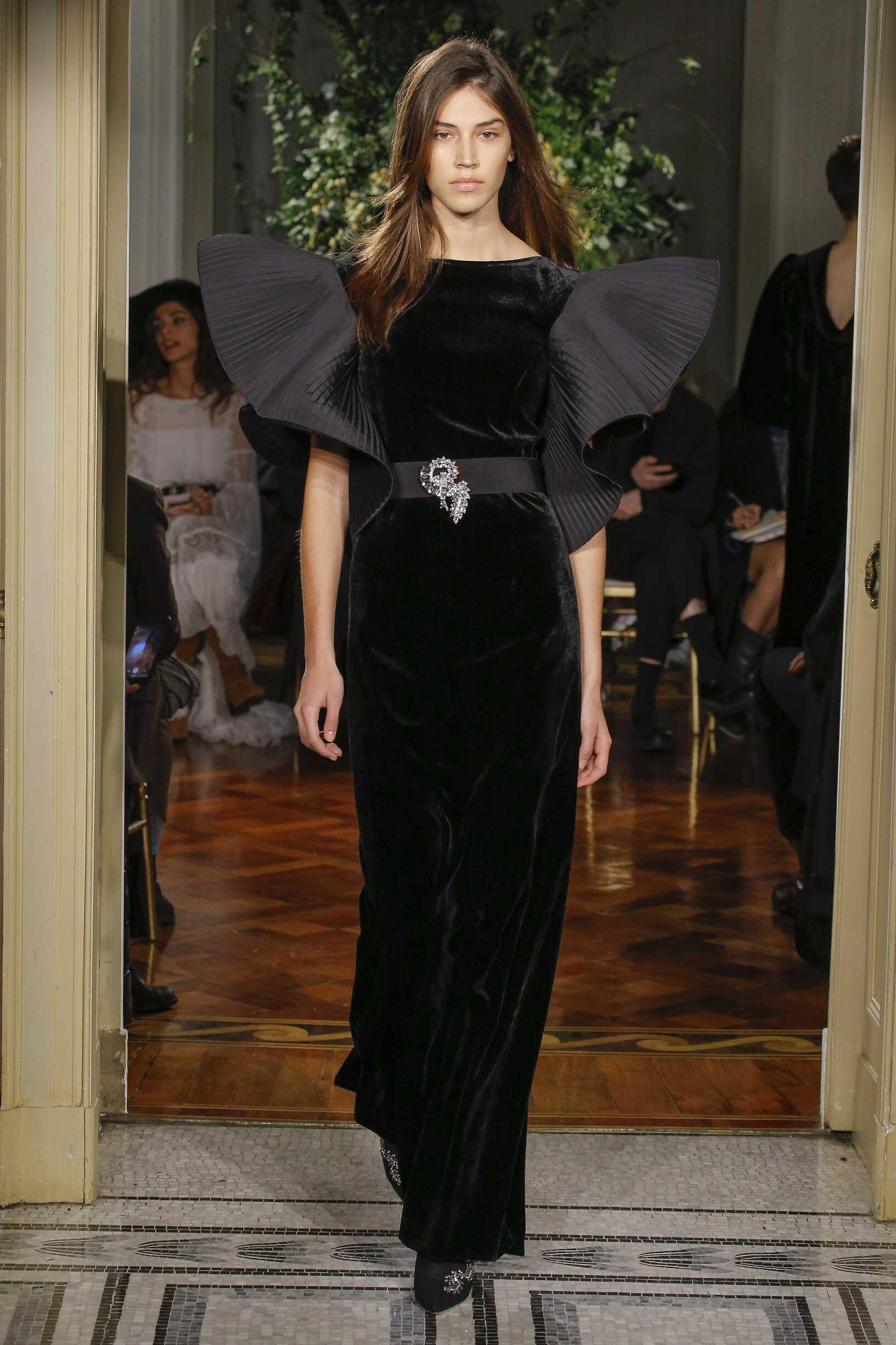 Alberta Ferretti Limited Edition Woman Style