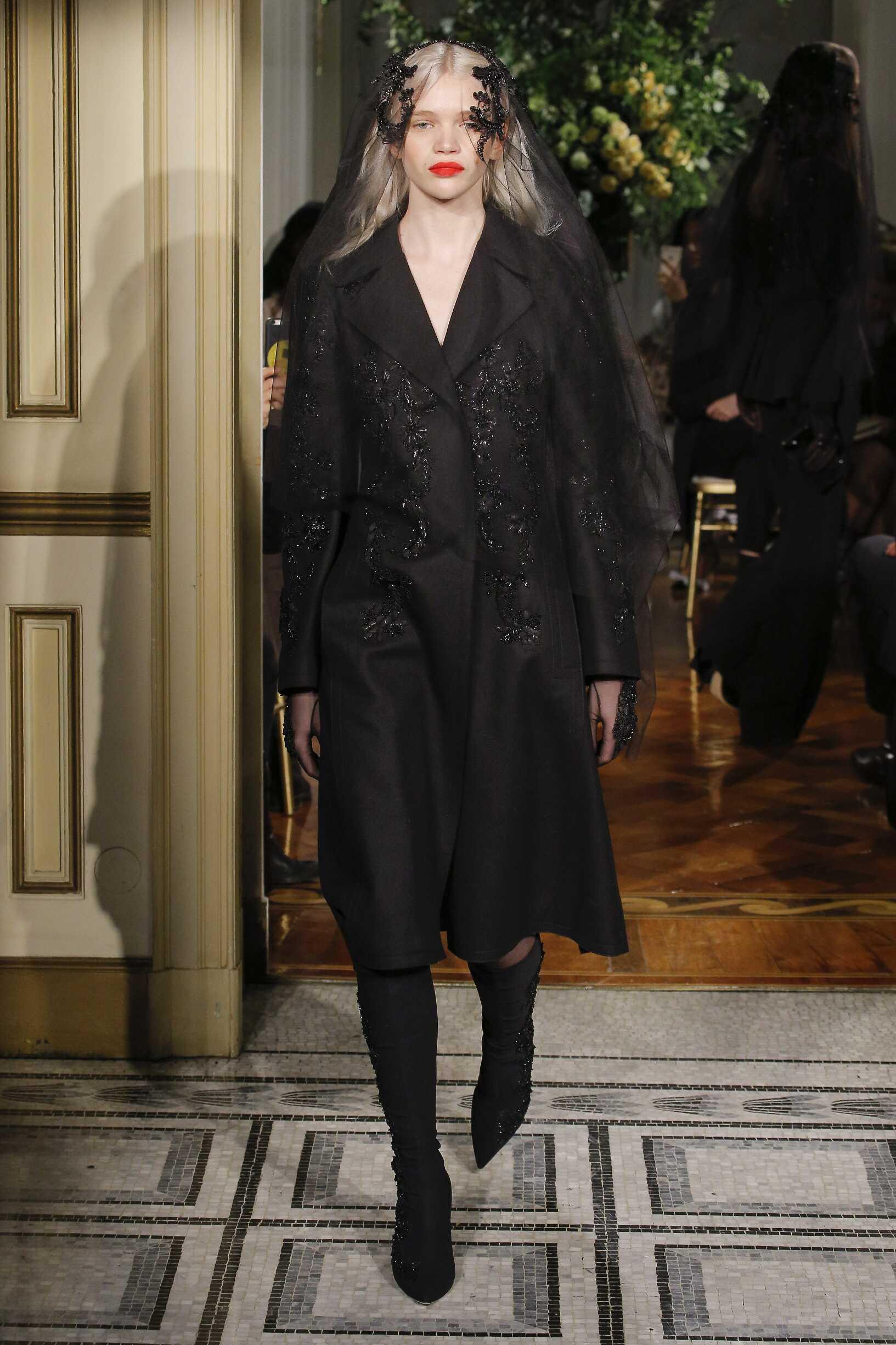 Alberta Ferretti Limited Edition Women's Collection 2017