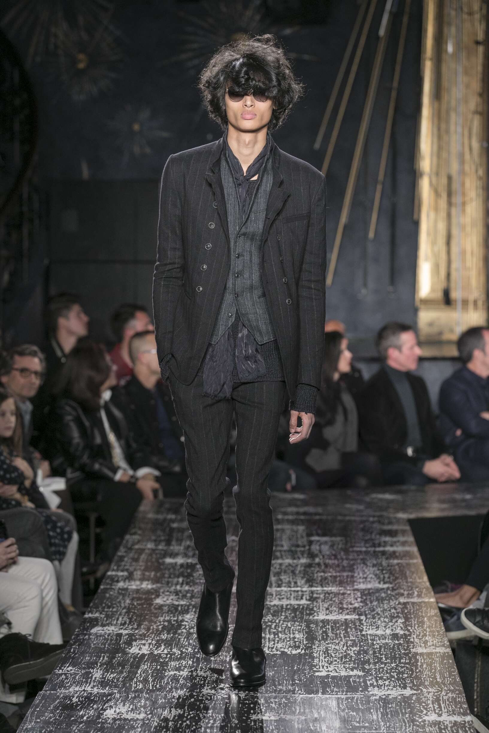 Catwalk John Varvatos