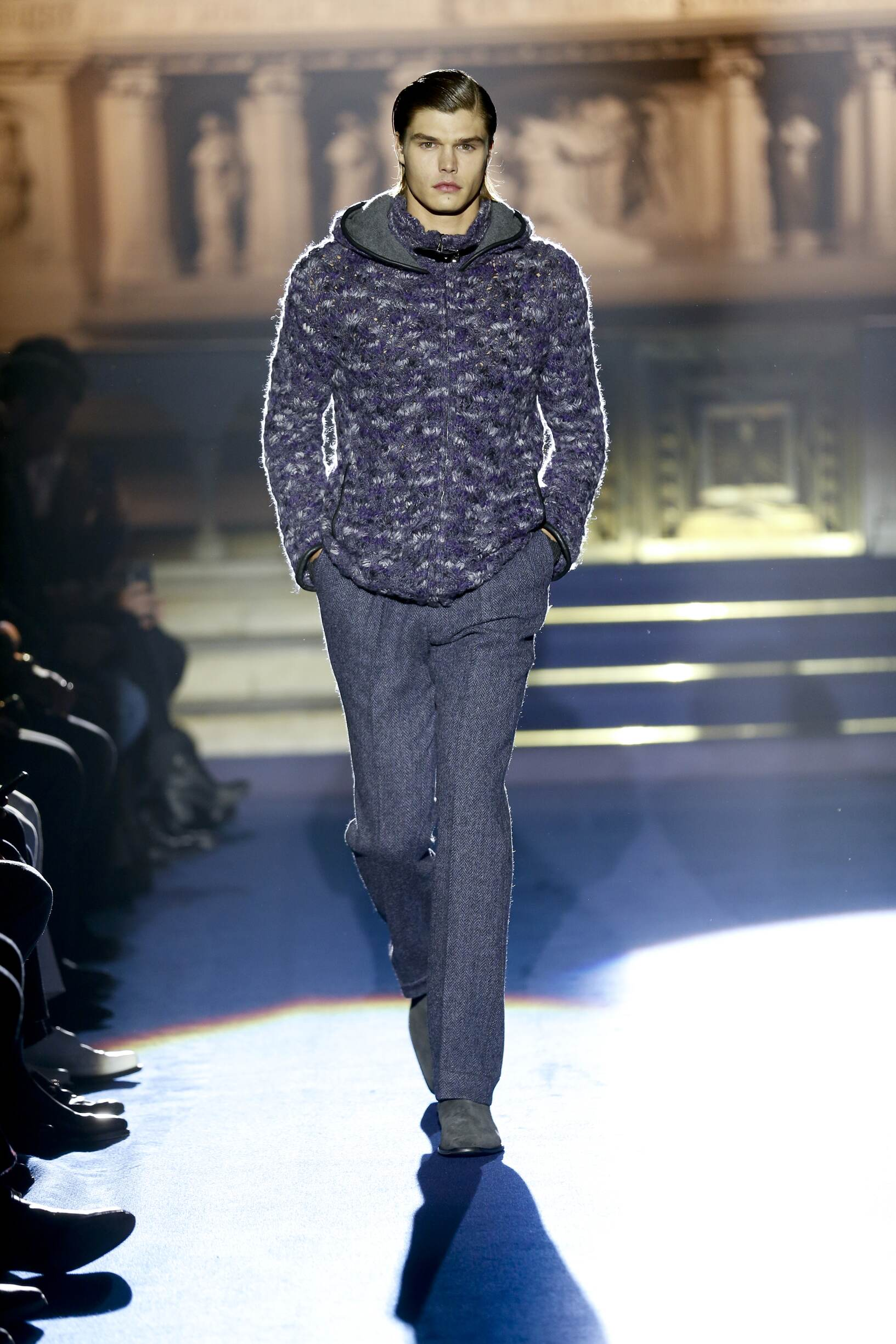 Catwalk Joseph Abboud